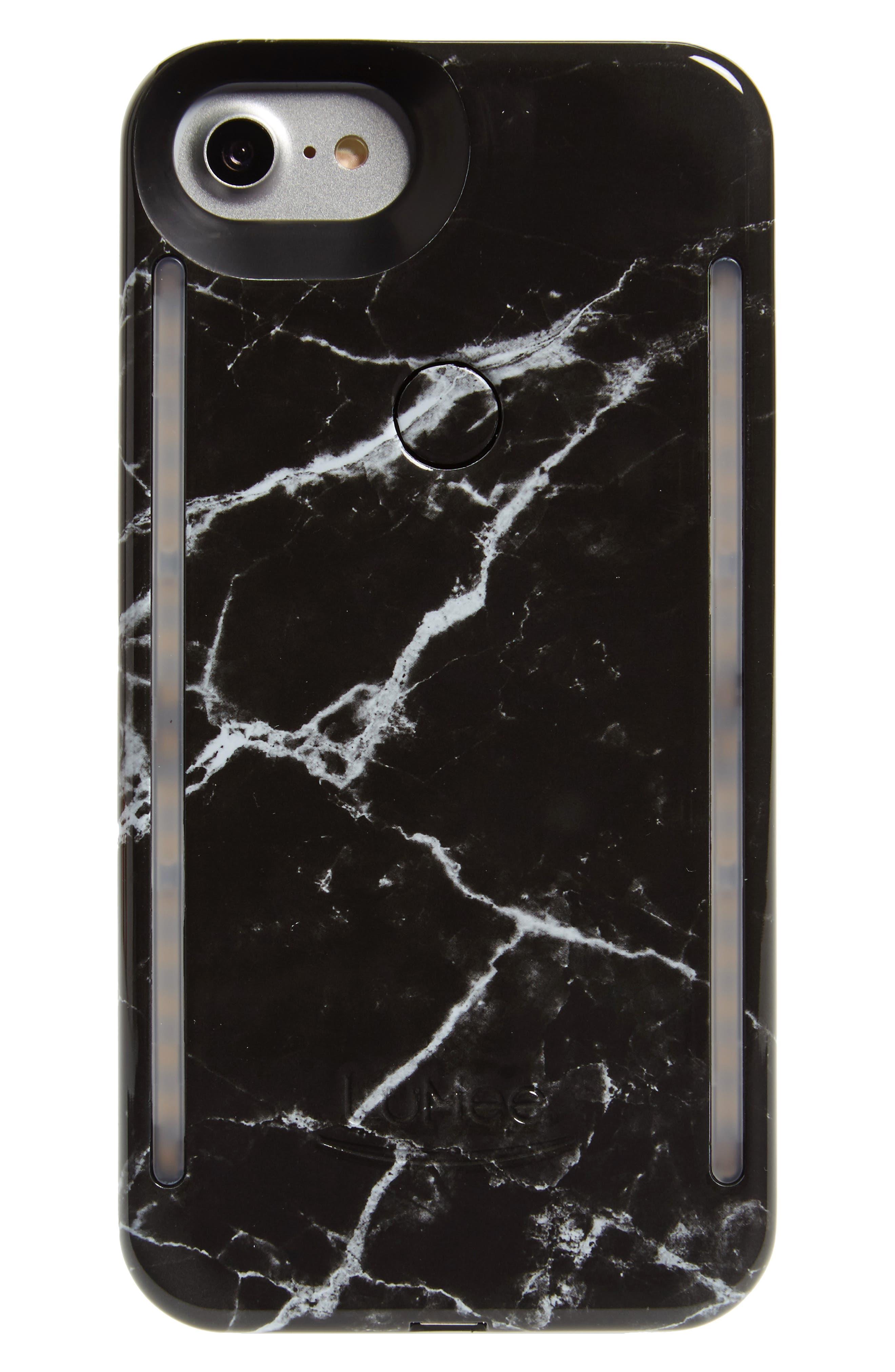 Main Image - LuMee Duo Lighted iPhone 6/7/8 & 6/7/8 Plus Case