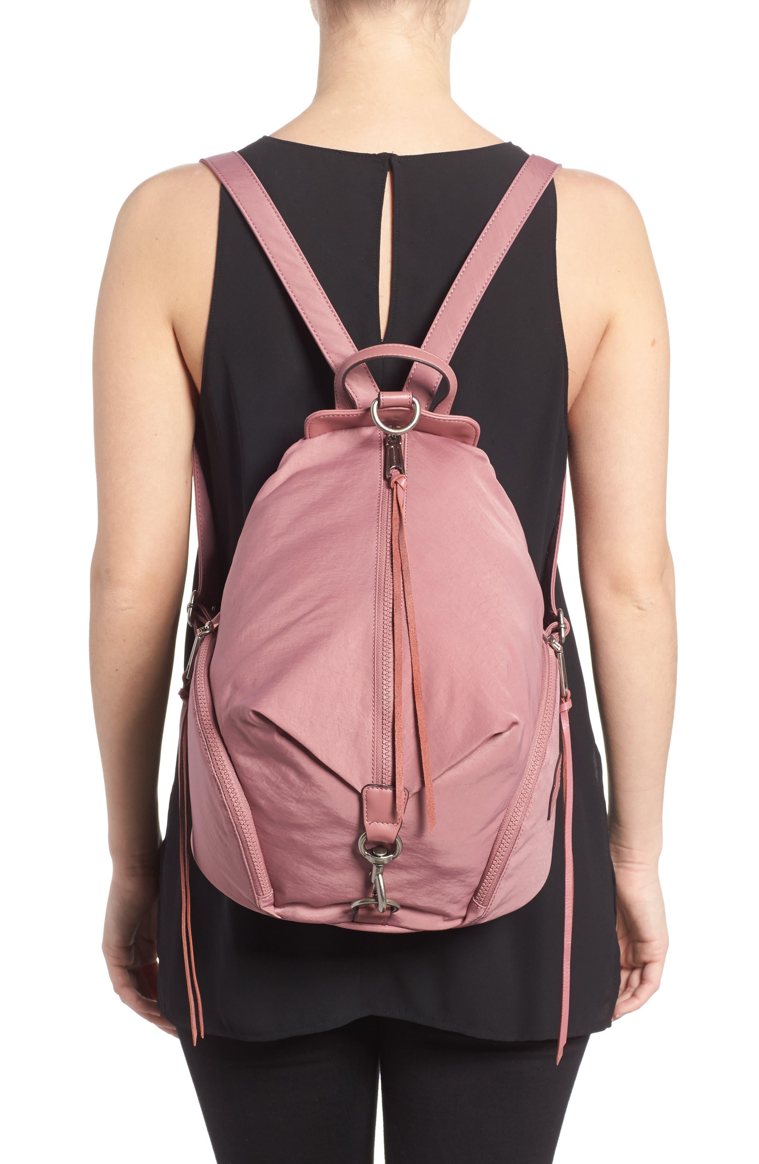 Alternate Image 2  - Rebecca Minkoff Julian Nylon Backpack