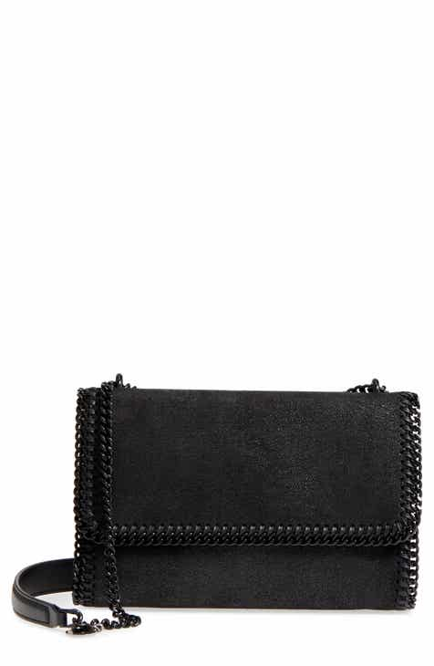 Stella McCartney Falabella Shaggy Deer Faux Leather Shoulder Bag f5b38ba3b613a