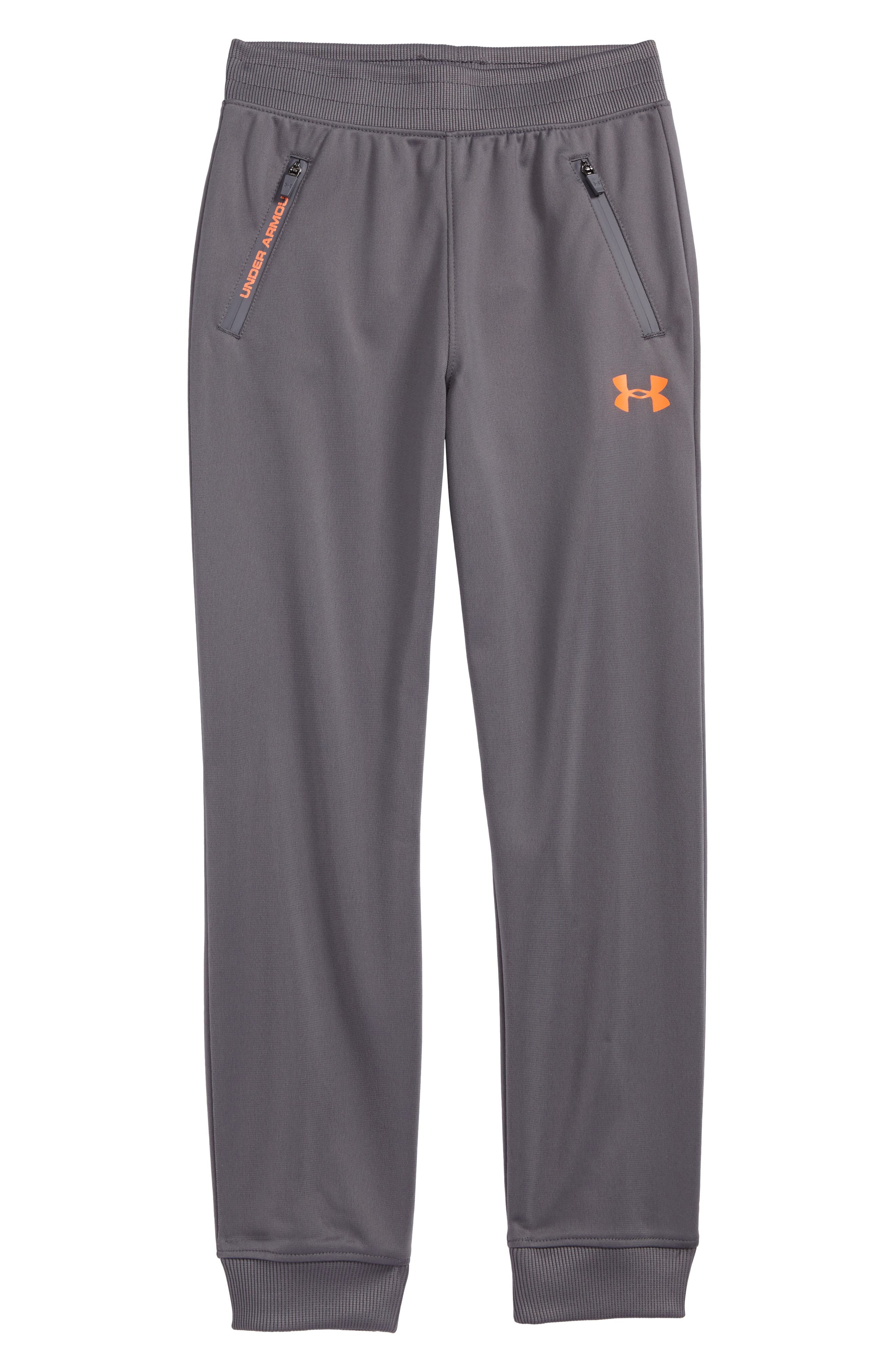 Alternate Image 1 Selected - Under Armour Pennant 2.0 Tapered Pants (Toddler Boys & Little Boys)