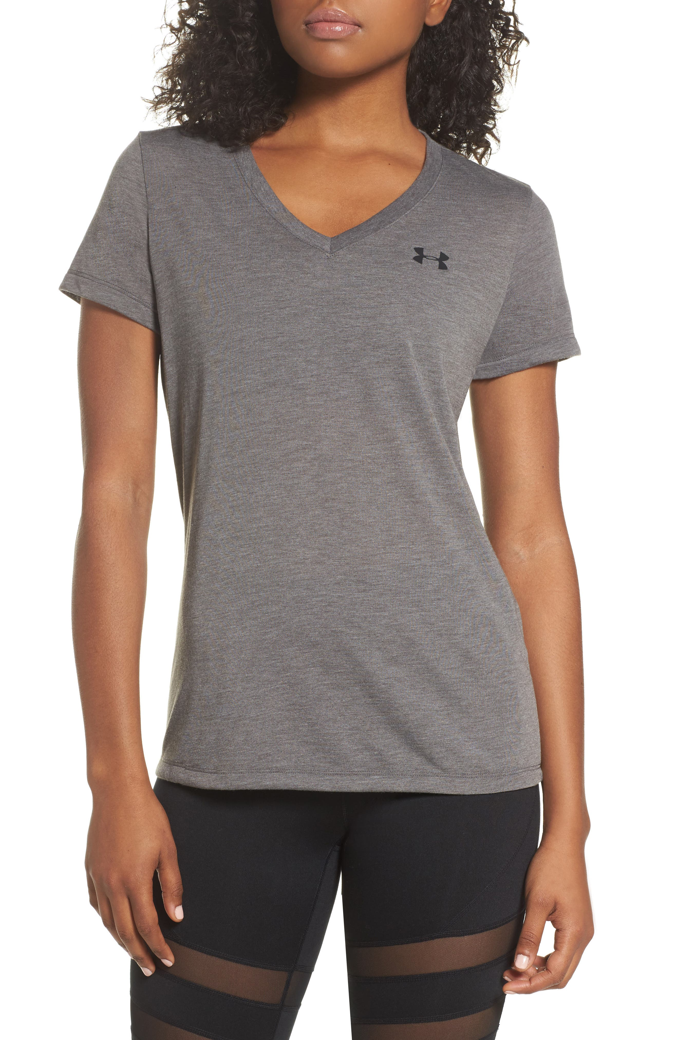 Under Armour Threadborne Train Tee