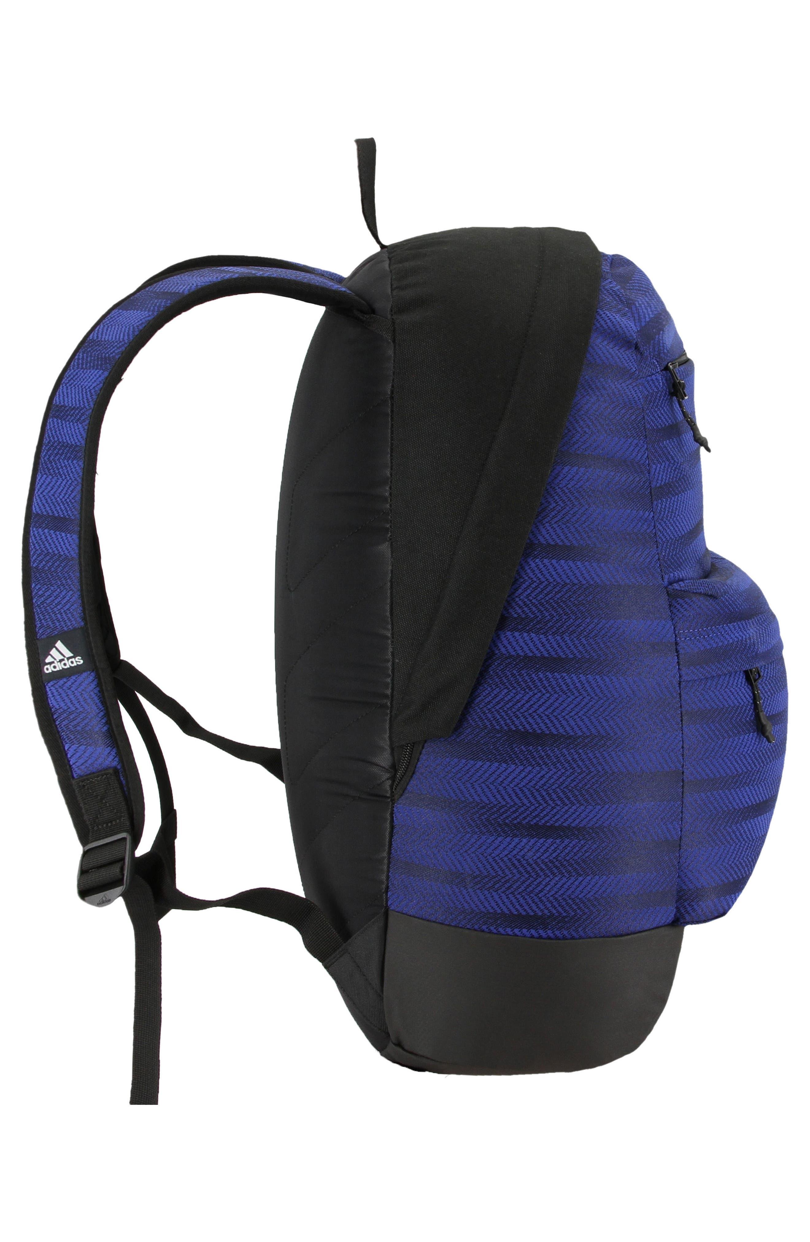 Alternate Image 5  - adidas Originals Daybreak Backpack