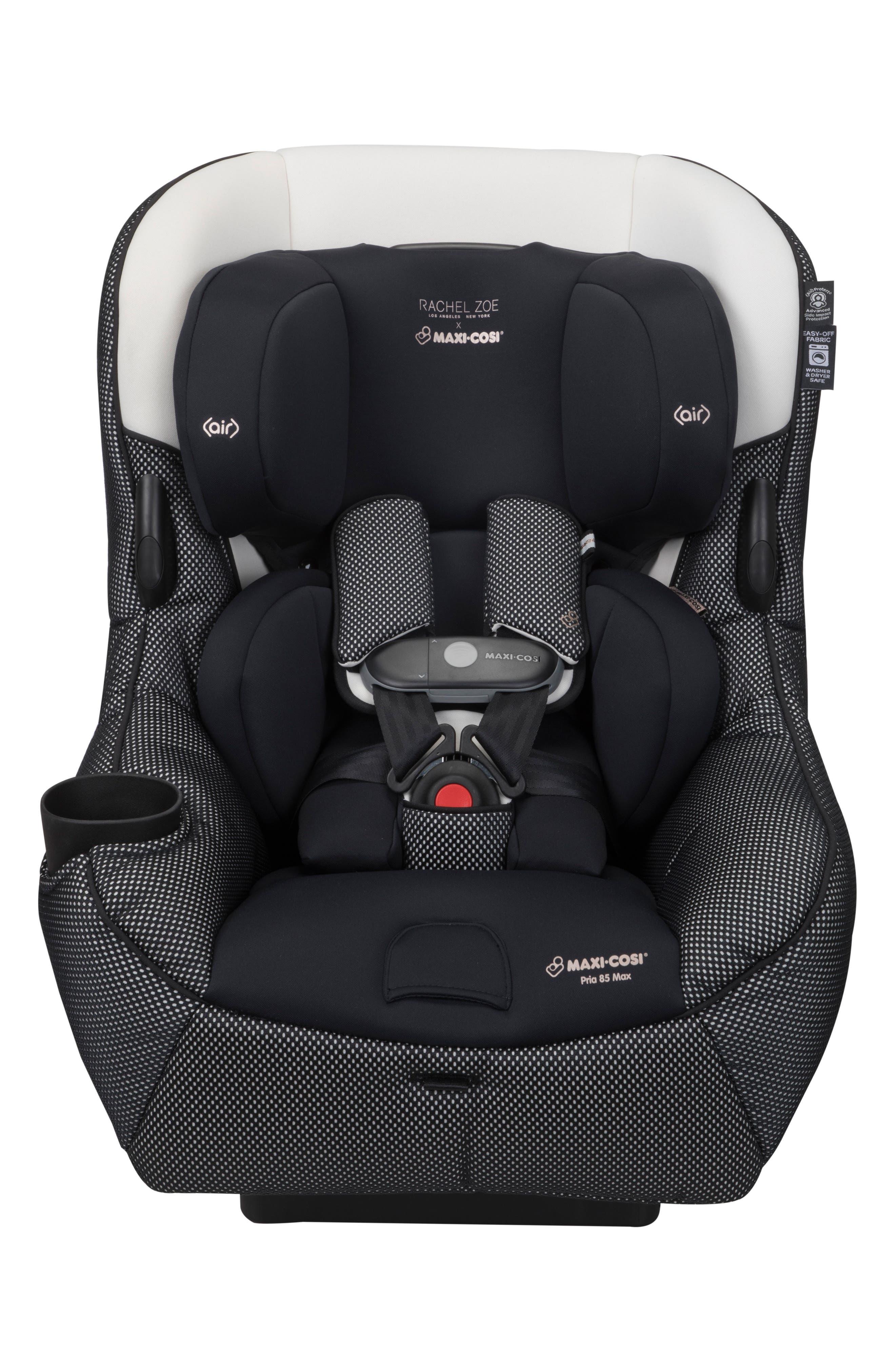 x Rachel Zoe Pria<sup>™</sup> 85 Luxe Sport Max Convertible Car Seat,                         Main,                         color, Rz Luxe Sport