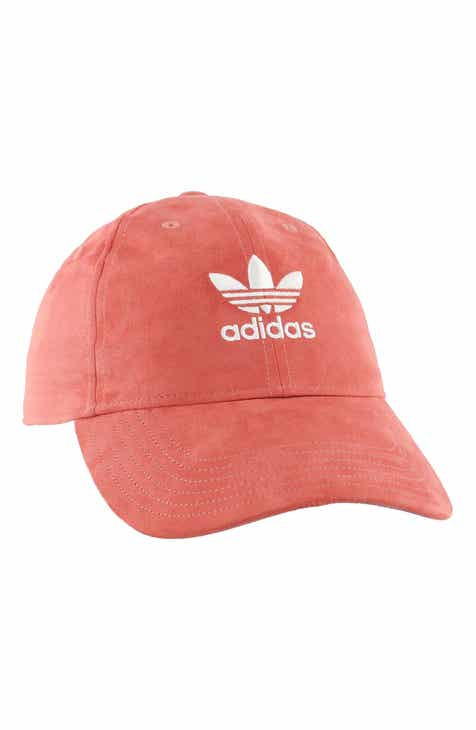 c044cfac17a Red Hats adidas for Women  Clothing