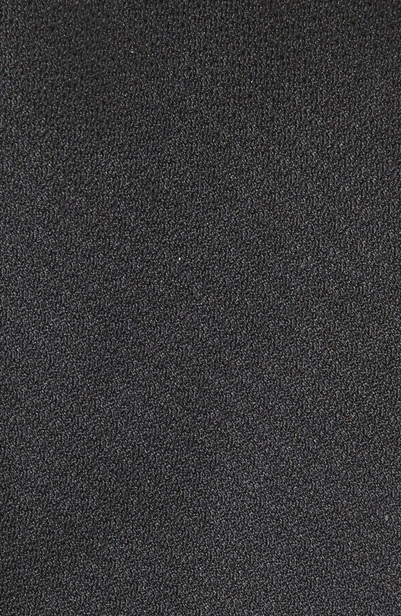 Alternate Image 2  - Calibrate Clara Solid Silk Skinny Tie