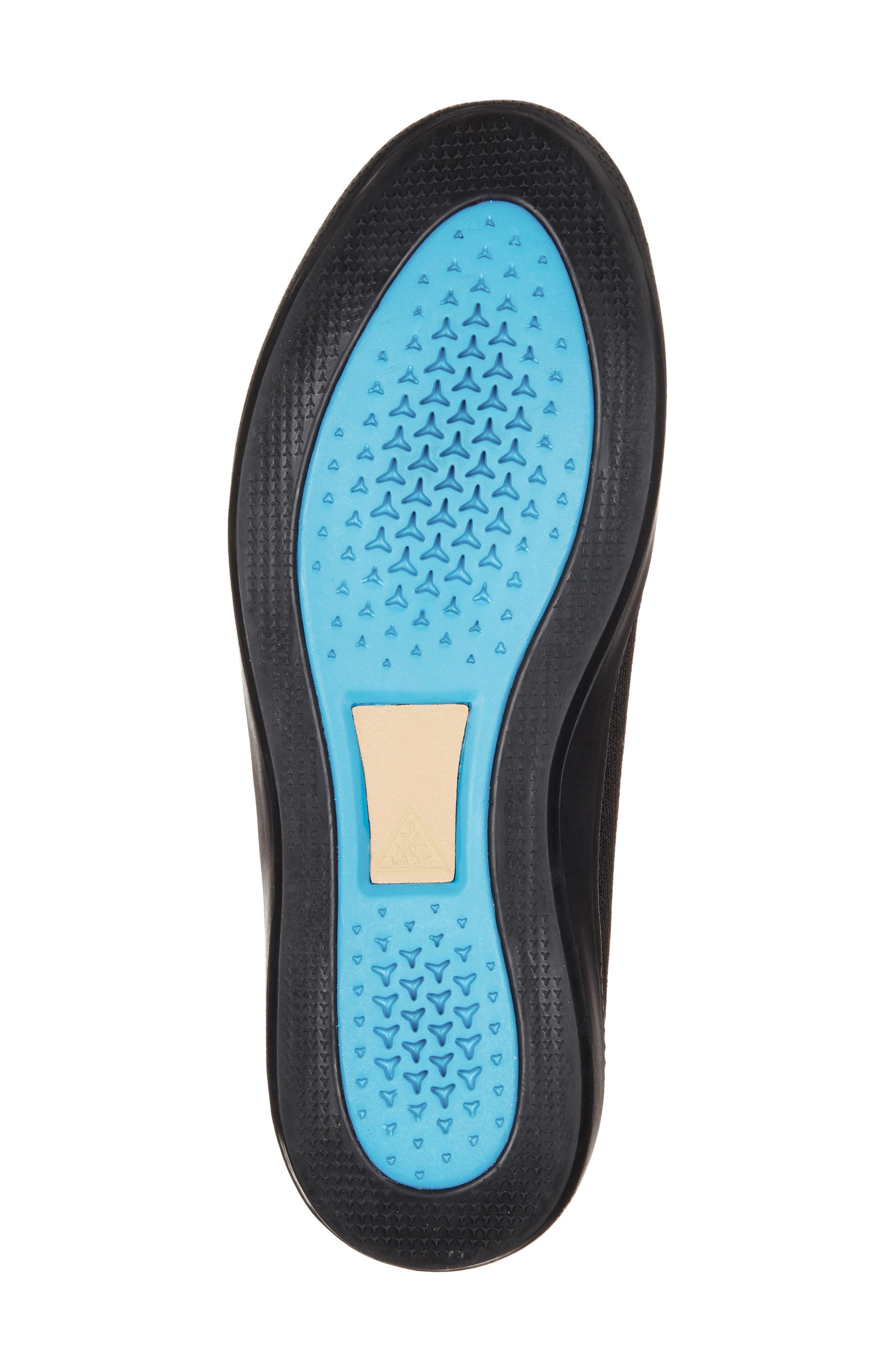 Alternate Image 6  - BRANDBLACK August II Sneaker (Men)