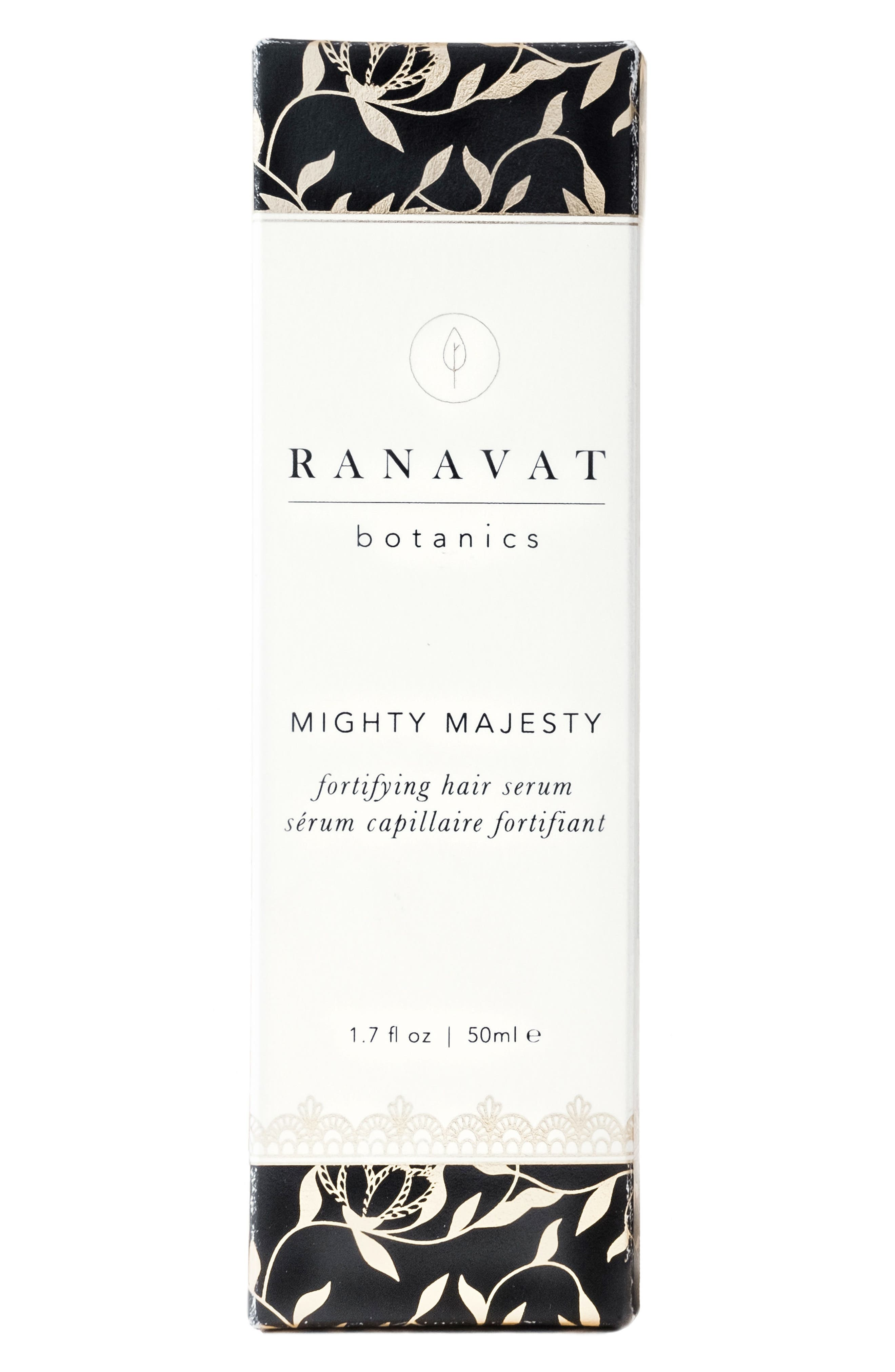 Mighty Majesty Hair and Body Serum,                             Alternate thumbnail 3, color,                             No Color