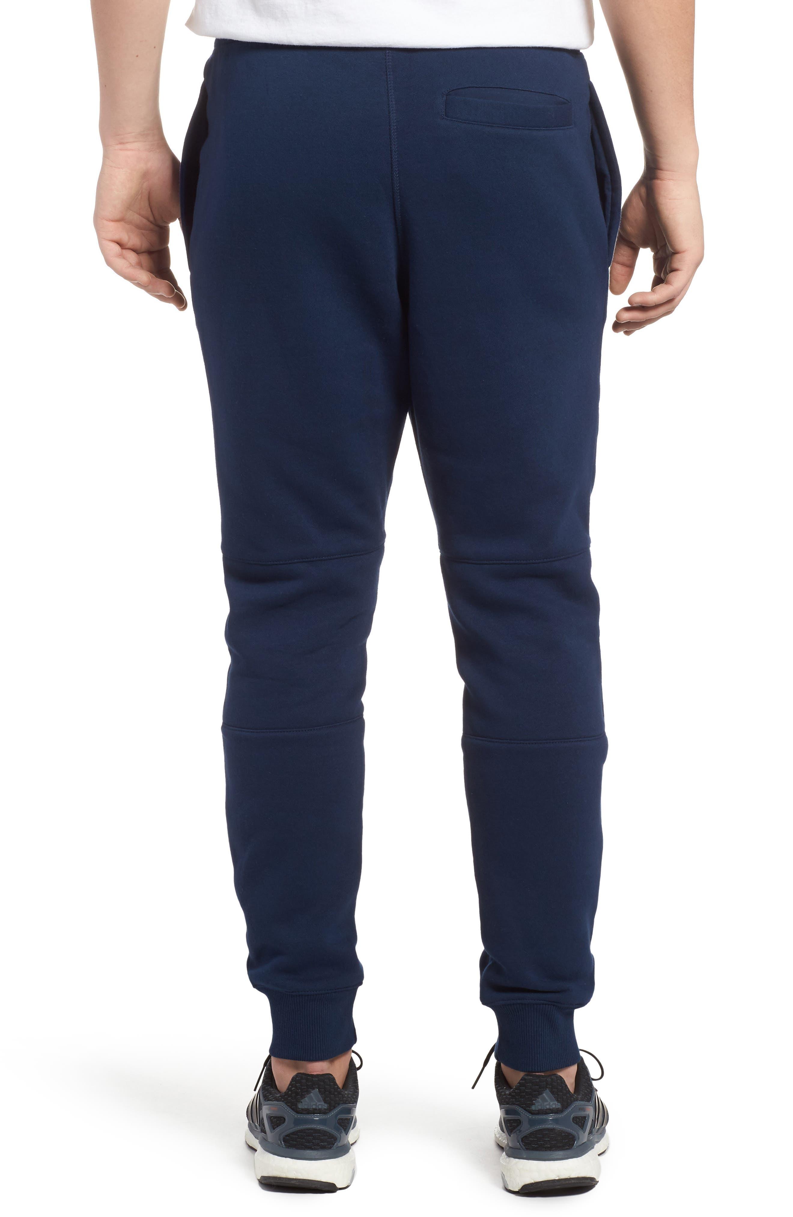 Alternate Image 2  - Reebok Classic Franchise Sweatpants
