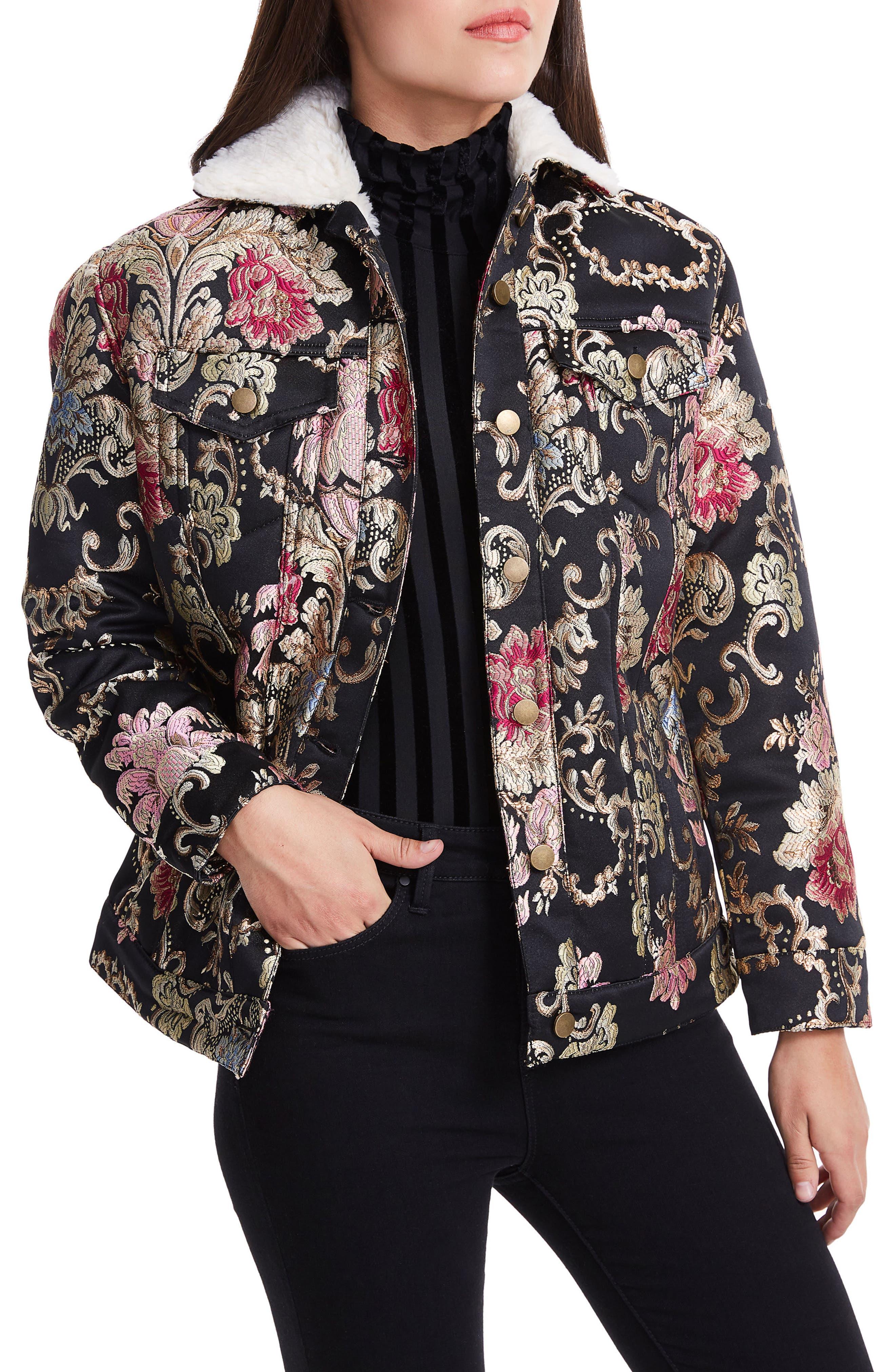 Main Image - AFRM Jacquard Jacket