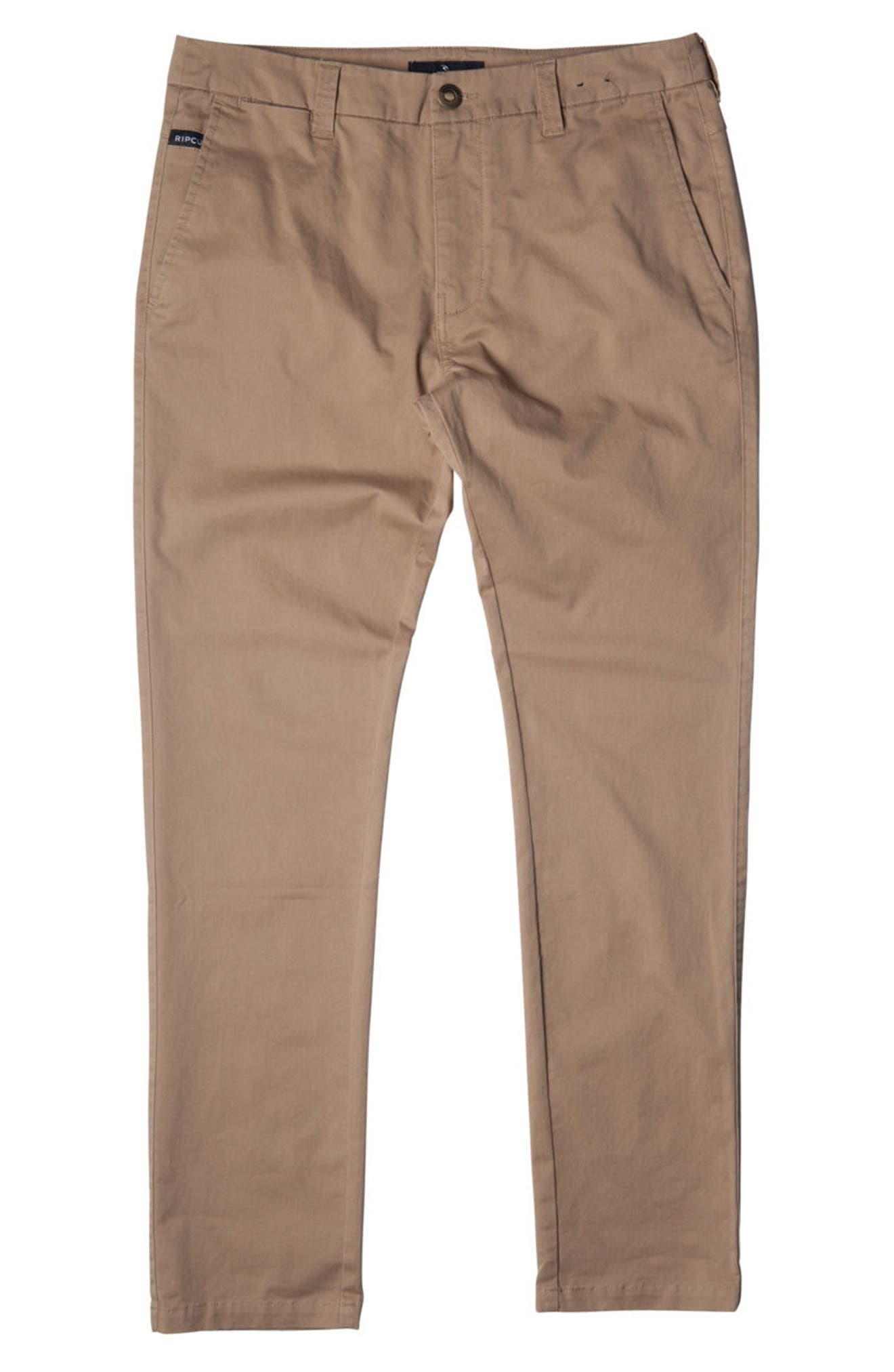 Epic Chinos,                         Main,                         color, Khaki