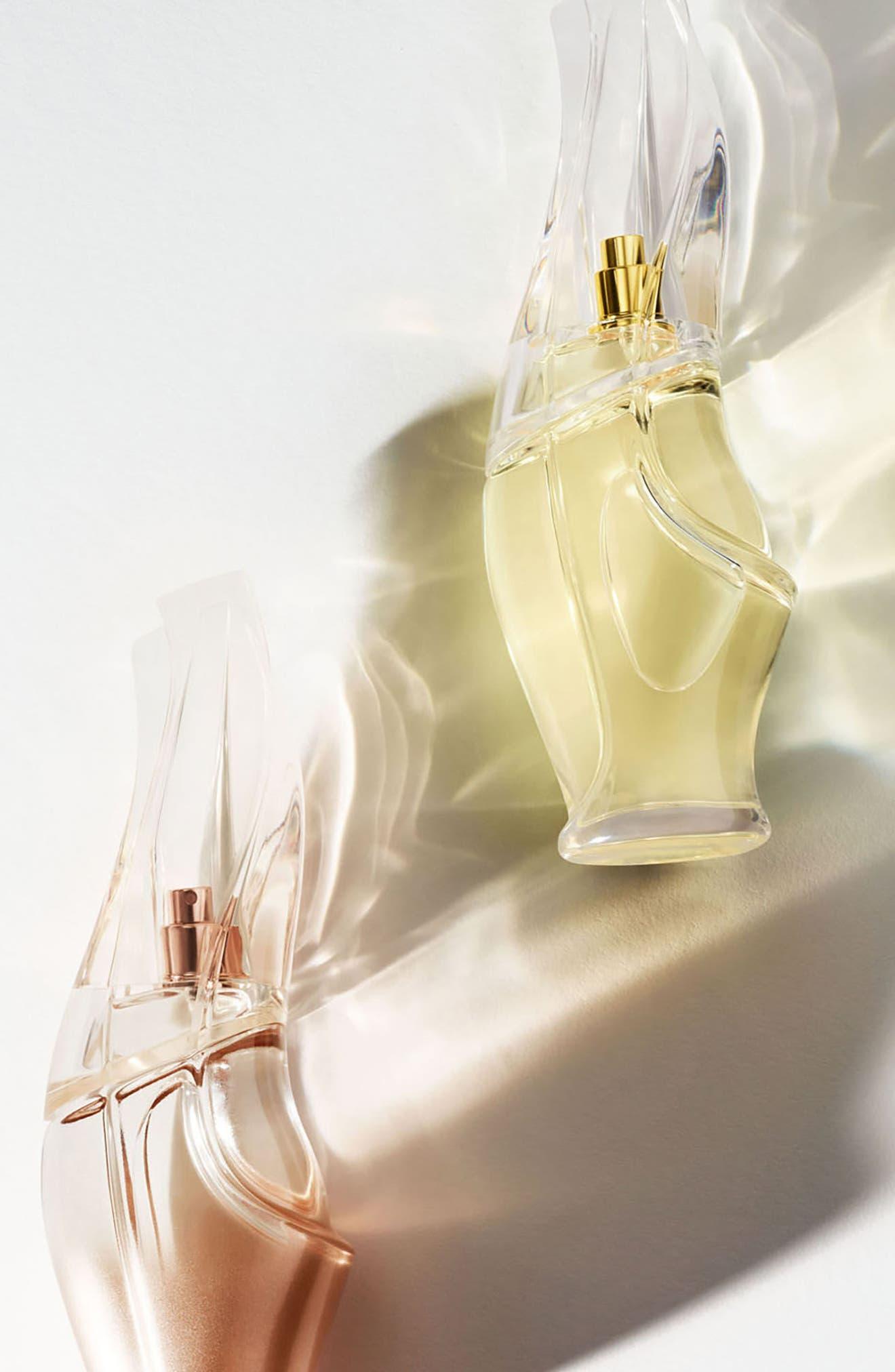 Donna Karan 'Cashmere Aura' Eau de Parfum,                             Alternate thumbnail 5, color,                             No Color