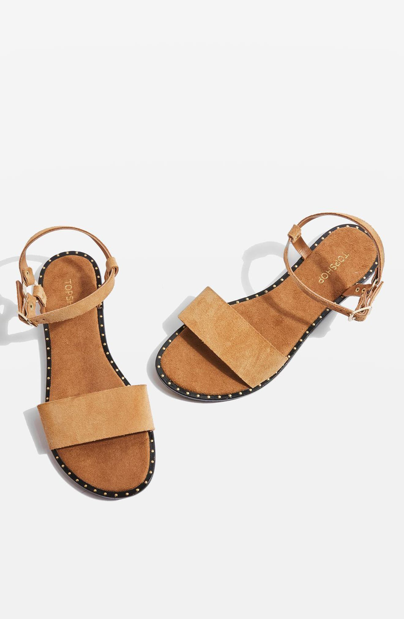 Topshop Holland Sandal (Women)