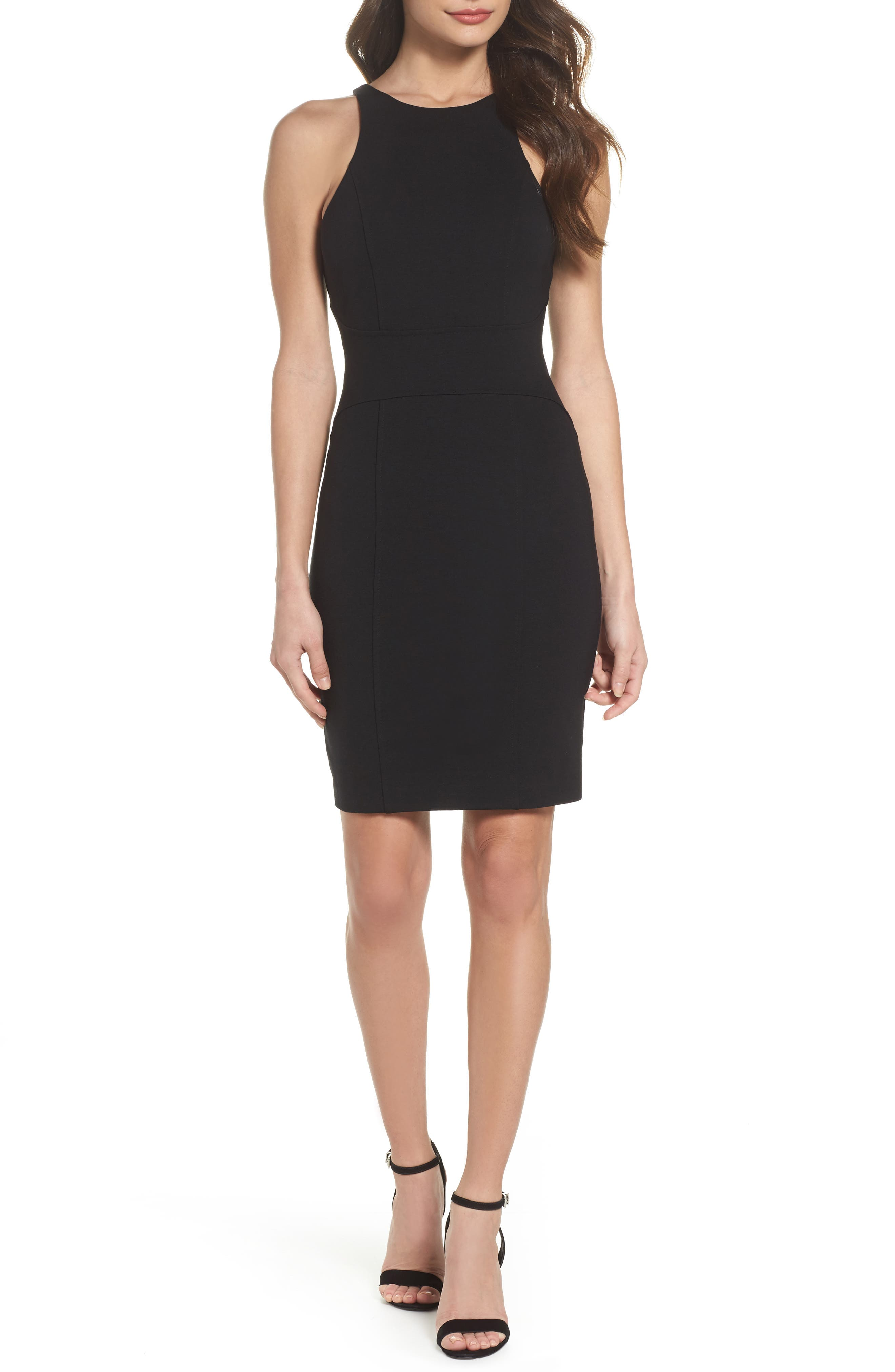 Alternate Image 1 Selected - Ali & Jay You Ruin Me Sheath Dress (Nordstrom Exclusive)