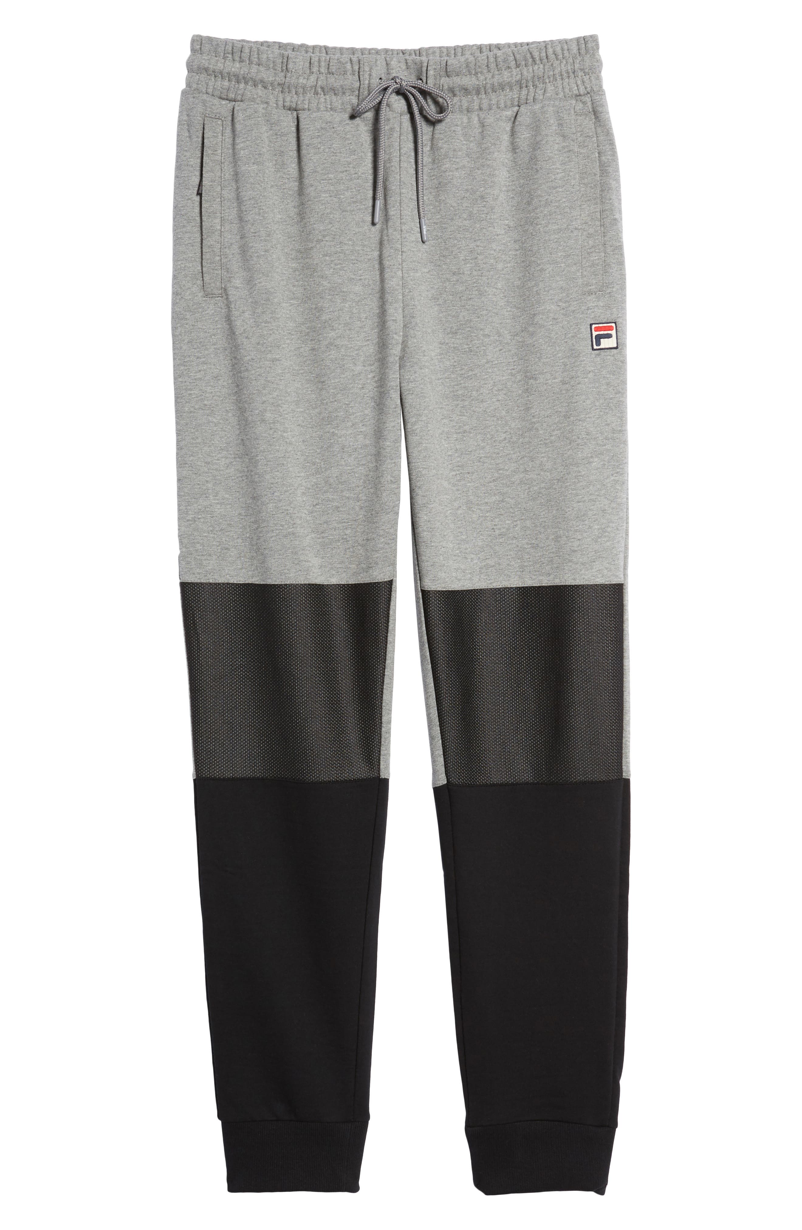 Alternate Image 6  - FILA Corey Sweatpants