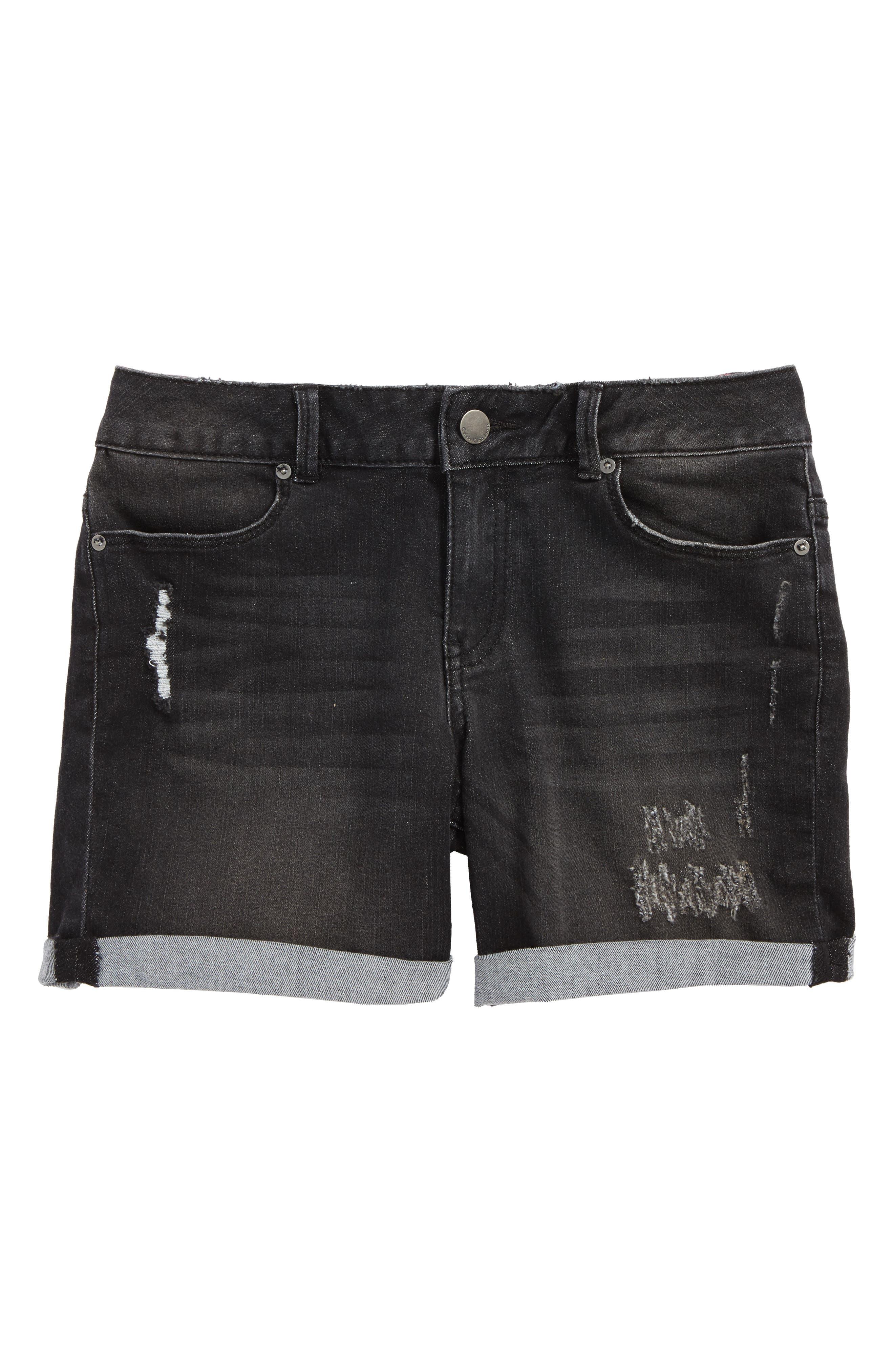 Calvin Klein Bermuda Shorts (Big Girls)
