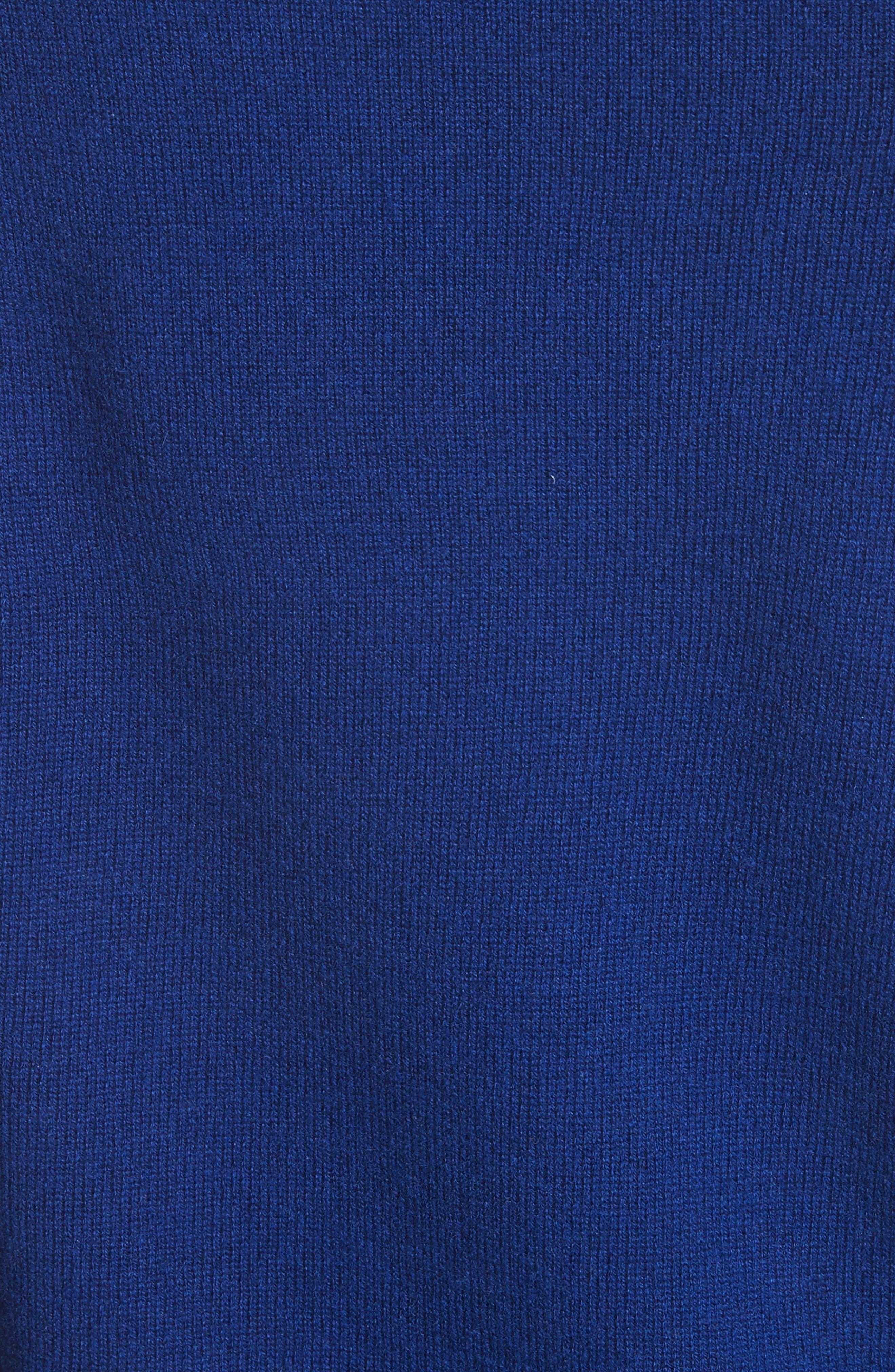 Alternate Image 5  - A.L.C. Hamilton Wool & Cashmere Sweater
