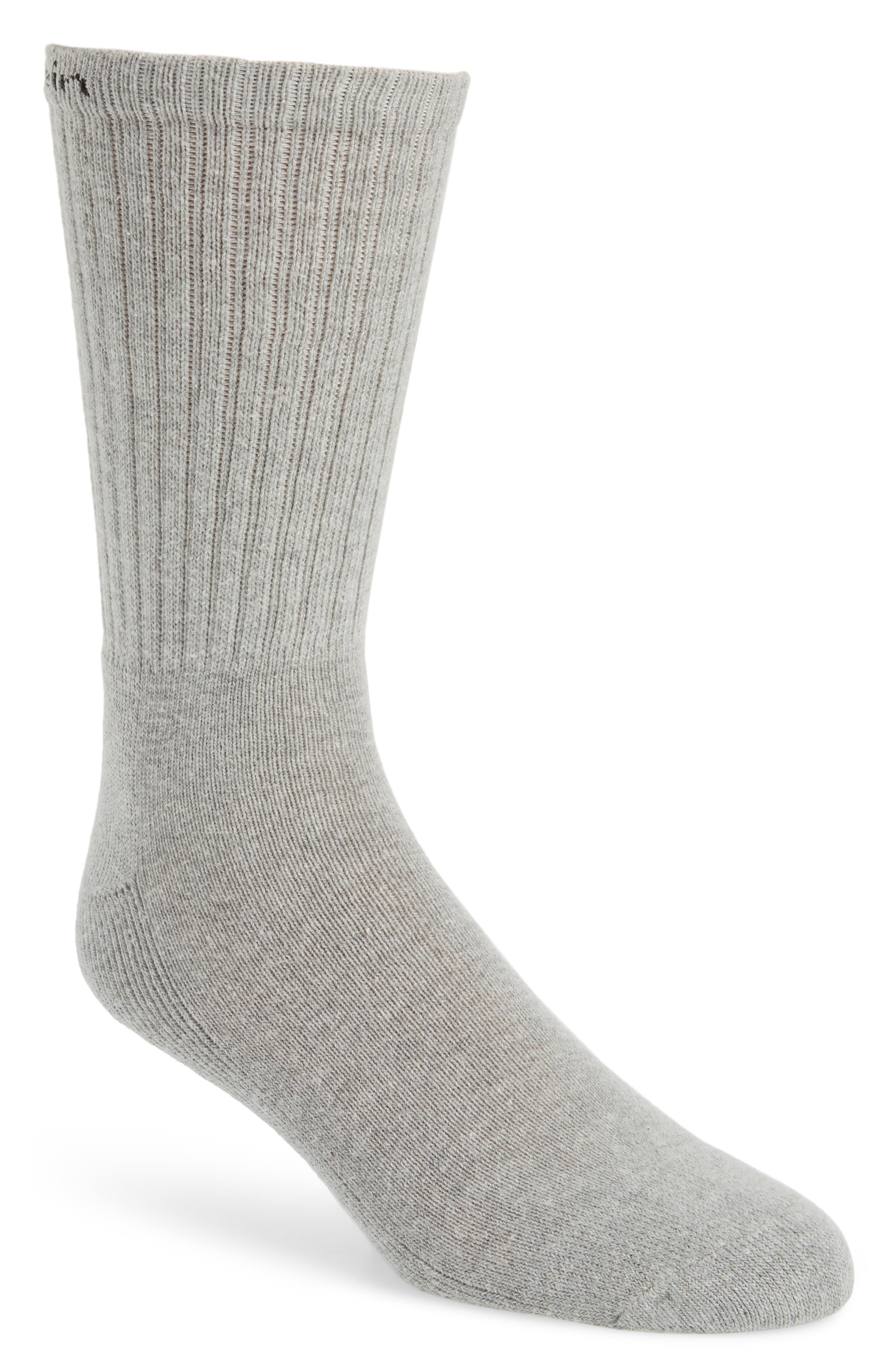 Calvin Klein Cushion Crew Socks