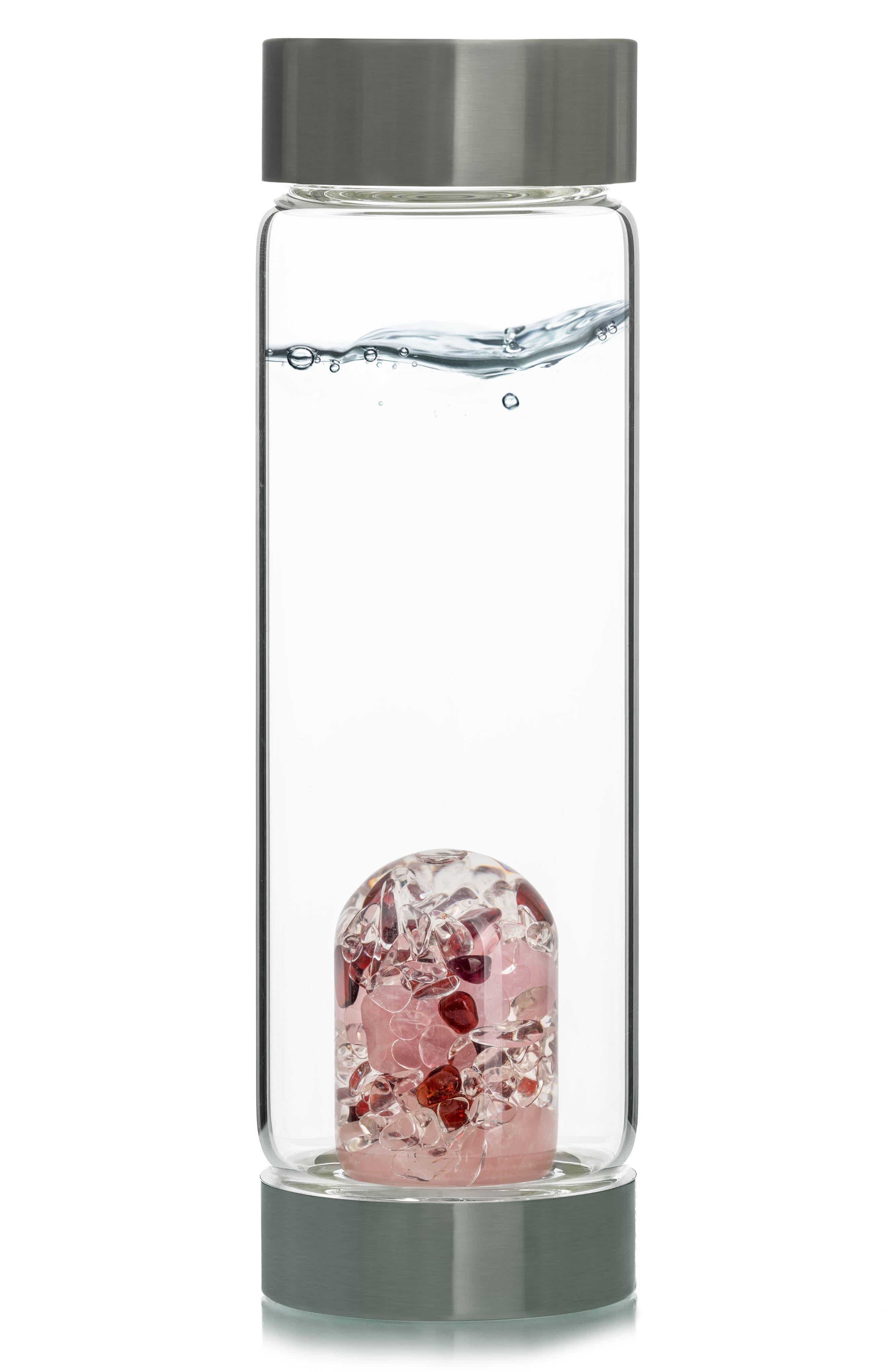 Main Image - VitaJuwel® Love ViA Water Bottle
