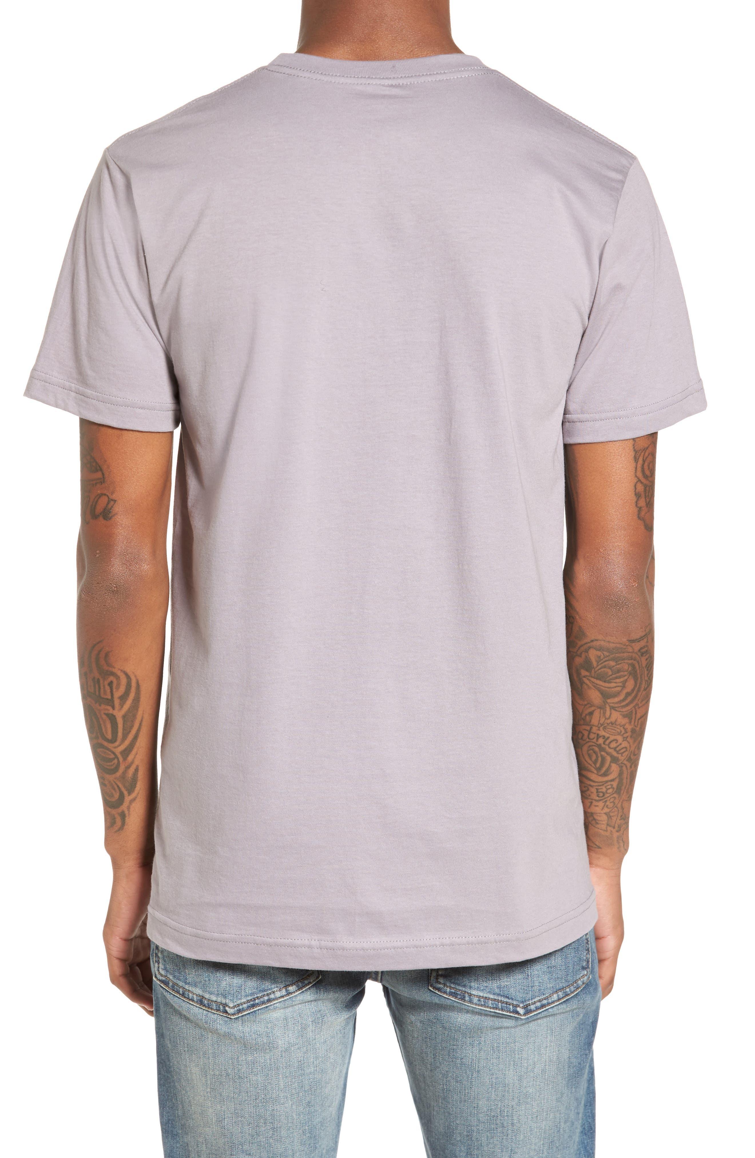 Alternate Image 2  - Casual Industrees PNW Explorer T-Shirt