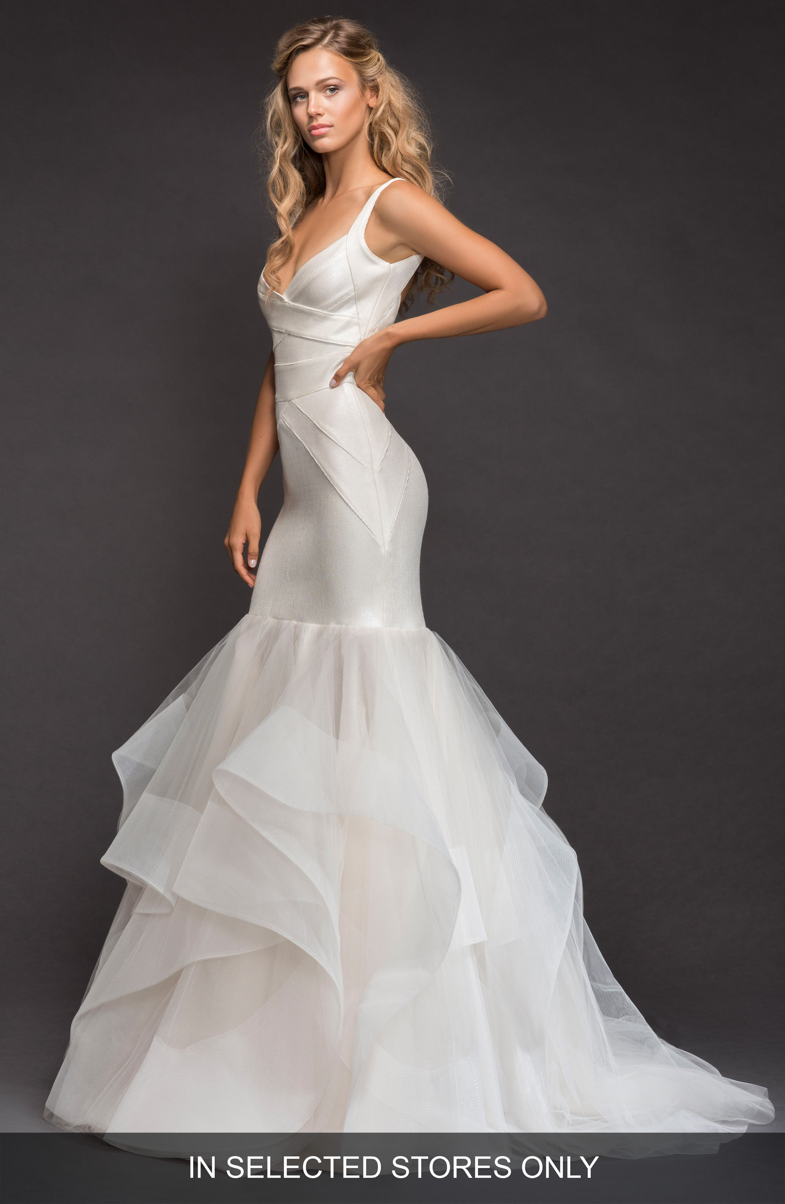 Fish Tale Wedding Dresses Expensive