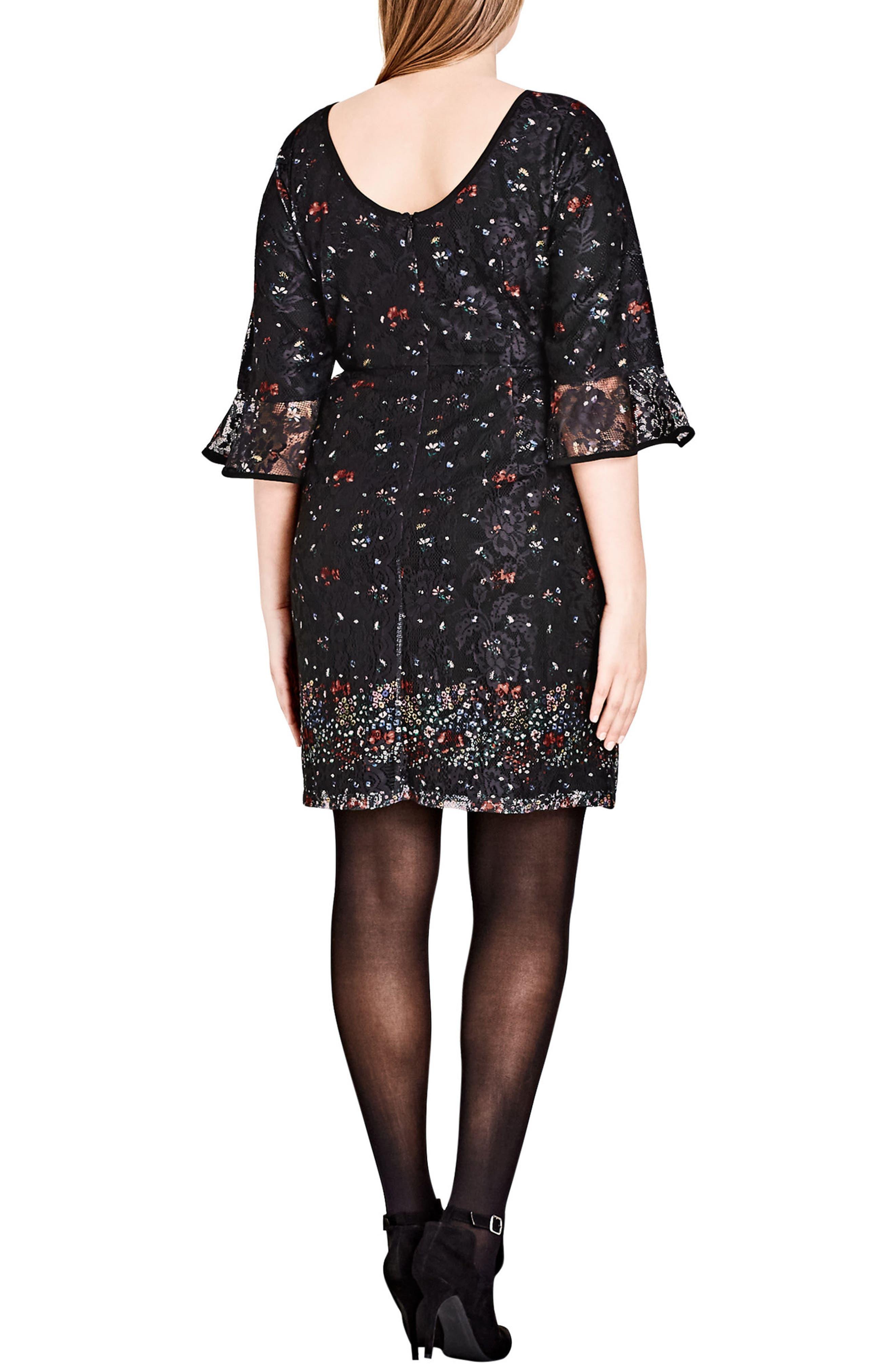 da07e66736 floral dress