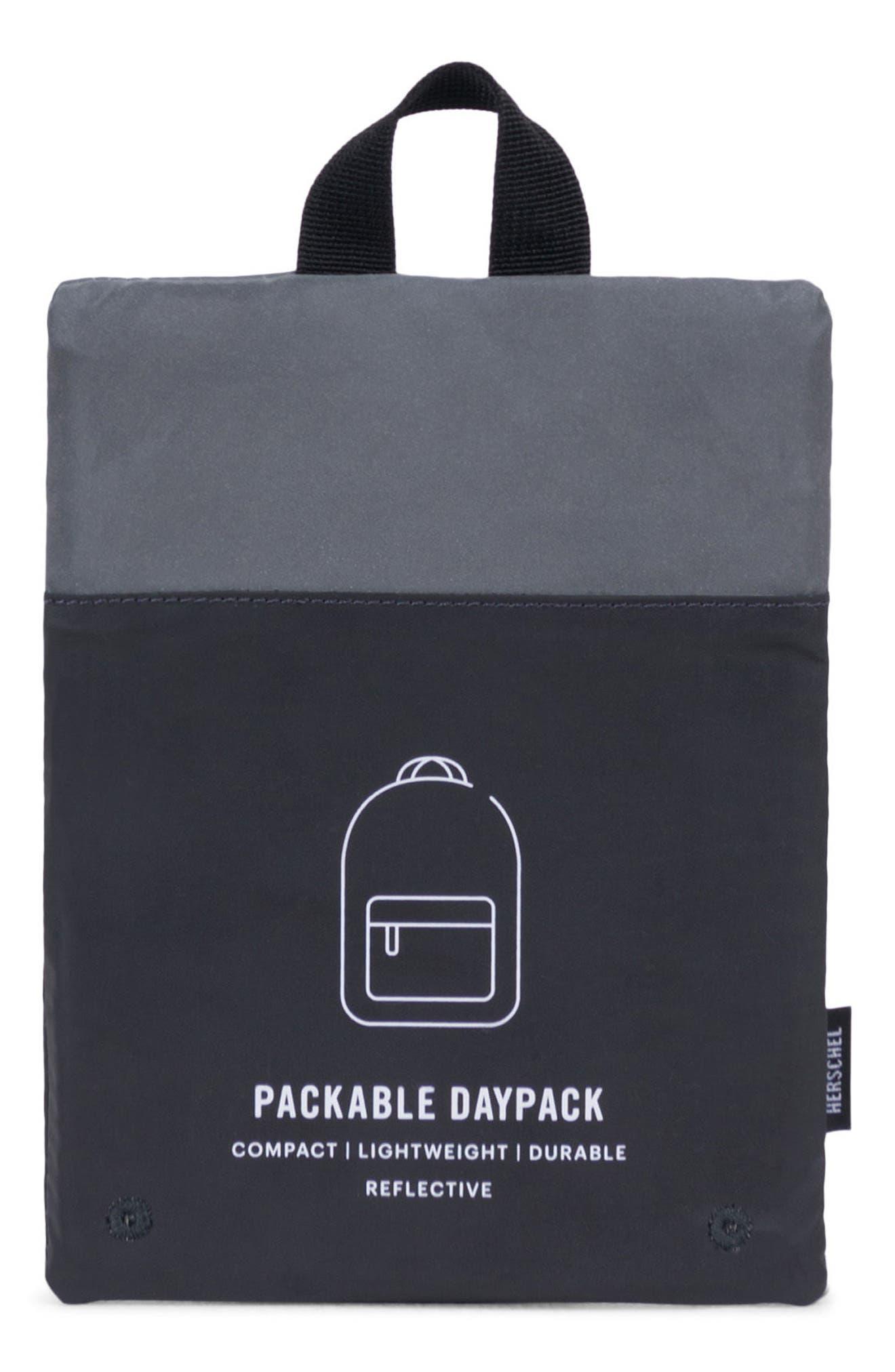 Alternate Image 4  - Herschel Supply Co. Heritage Reflective Backpack