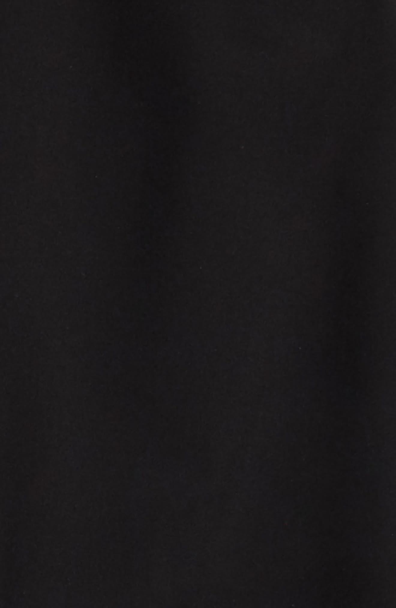 Mighty Softshell Pants,                             Alternate thumbnail 2, color,                             Black