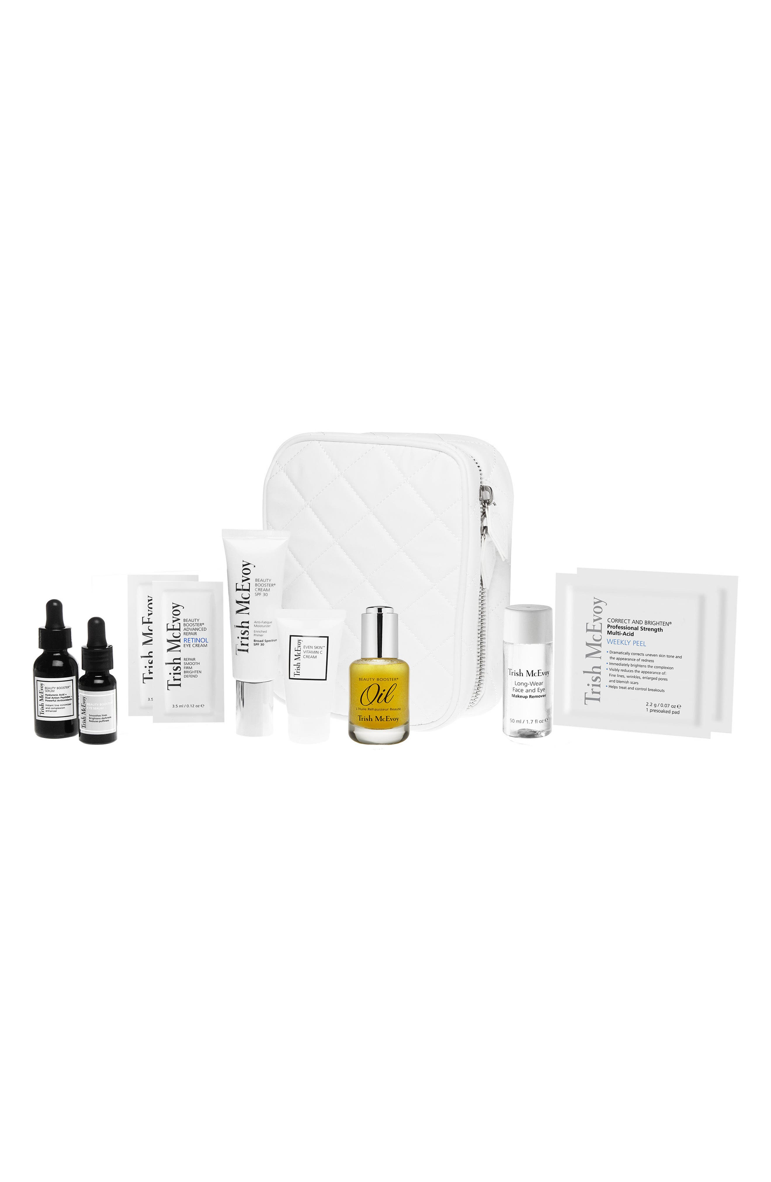 The Power of Skincare<sup>®</sup> Confidence Collection,                             Main thumbnail 1, color,                             No Color