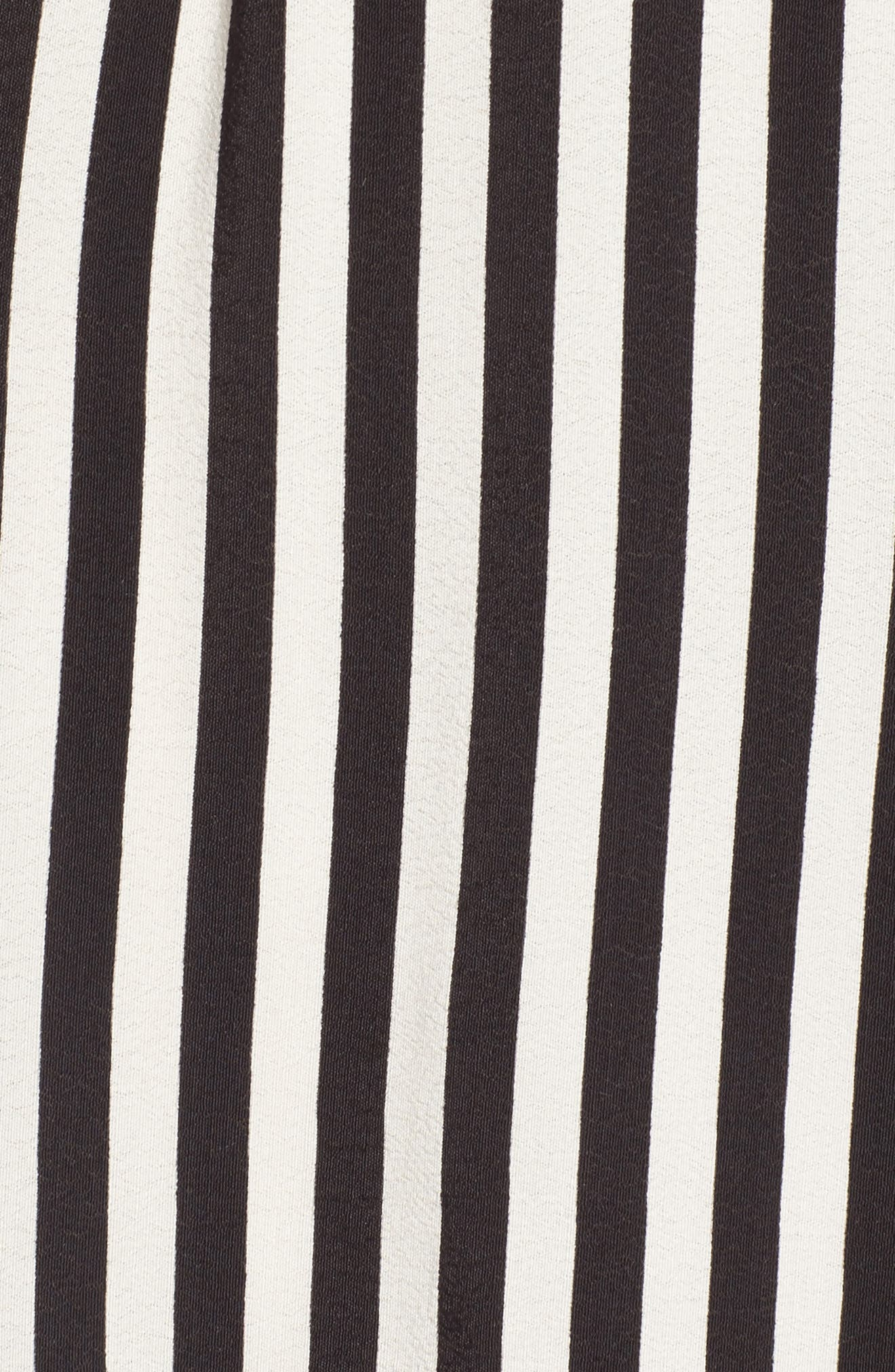 Alternate Image 5  - Lovers + Friends Bridget Midi Dress