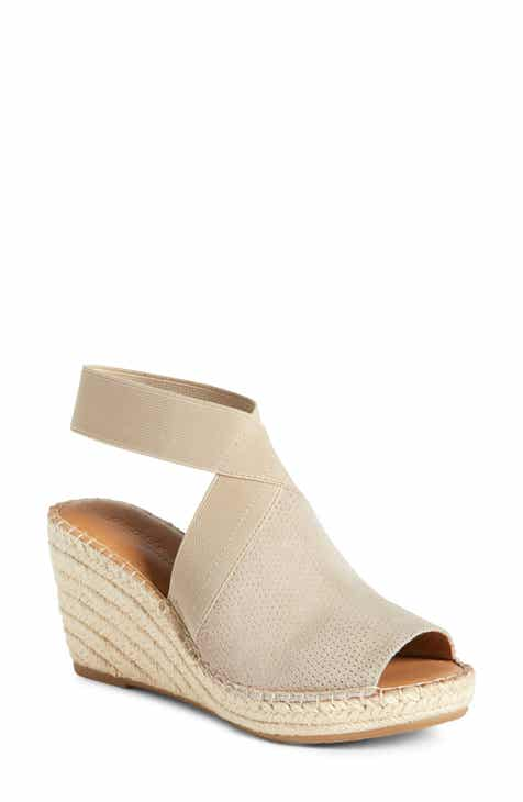 72526f084600 Gentle Souls Signature Colleen Espadrille Wedge (Women)