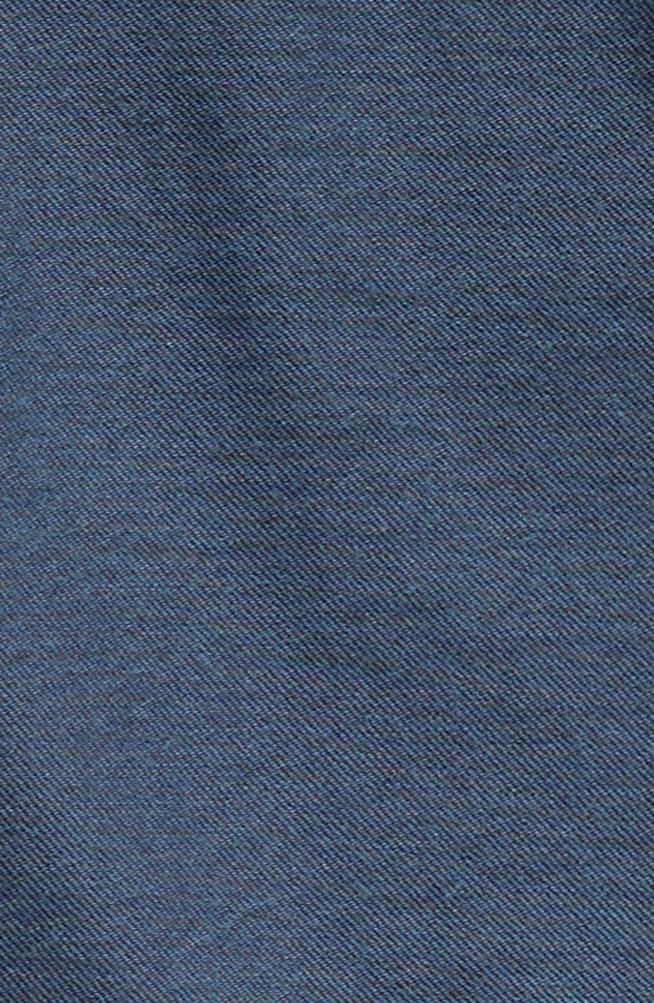 Scranton Chino Shorts,                             Alternate thumbnail 3, color,                             Slate