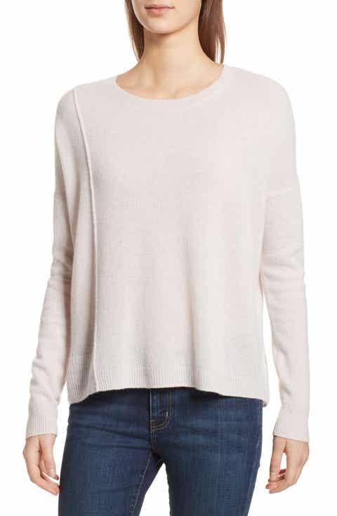 ATM Anthony Thomas Melillo Schoolboy Cashmere Sweater