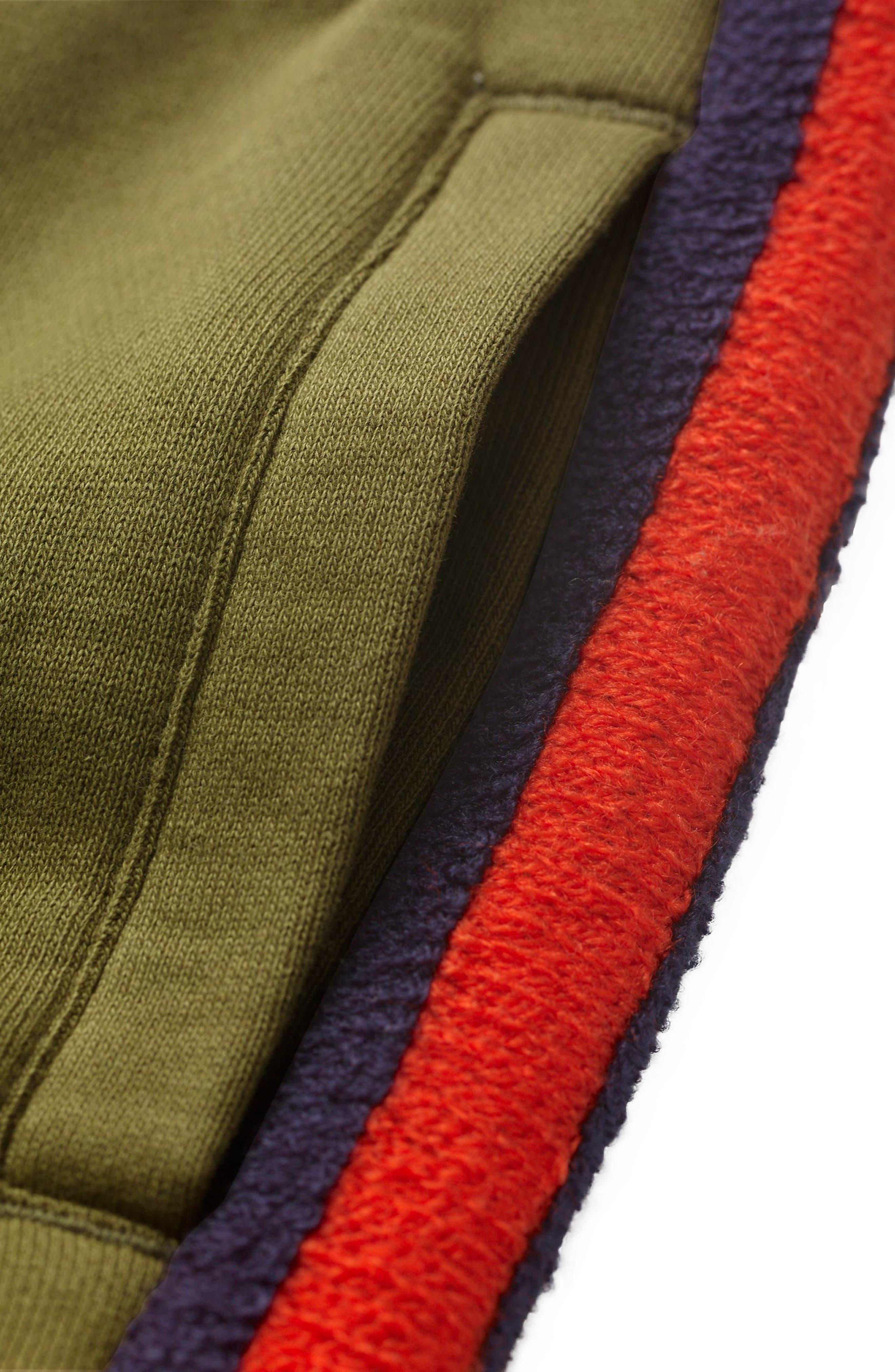Everyday Jogger Pants,                             Alternate thumbnail 3, color,                             Tank Green