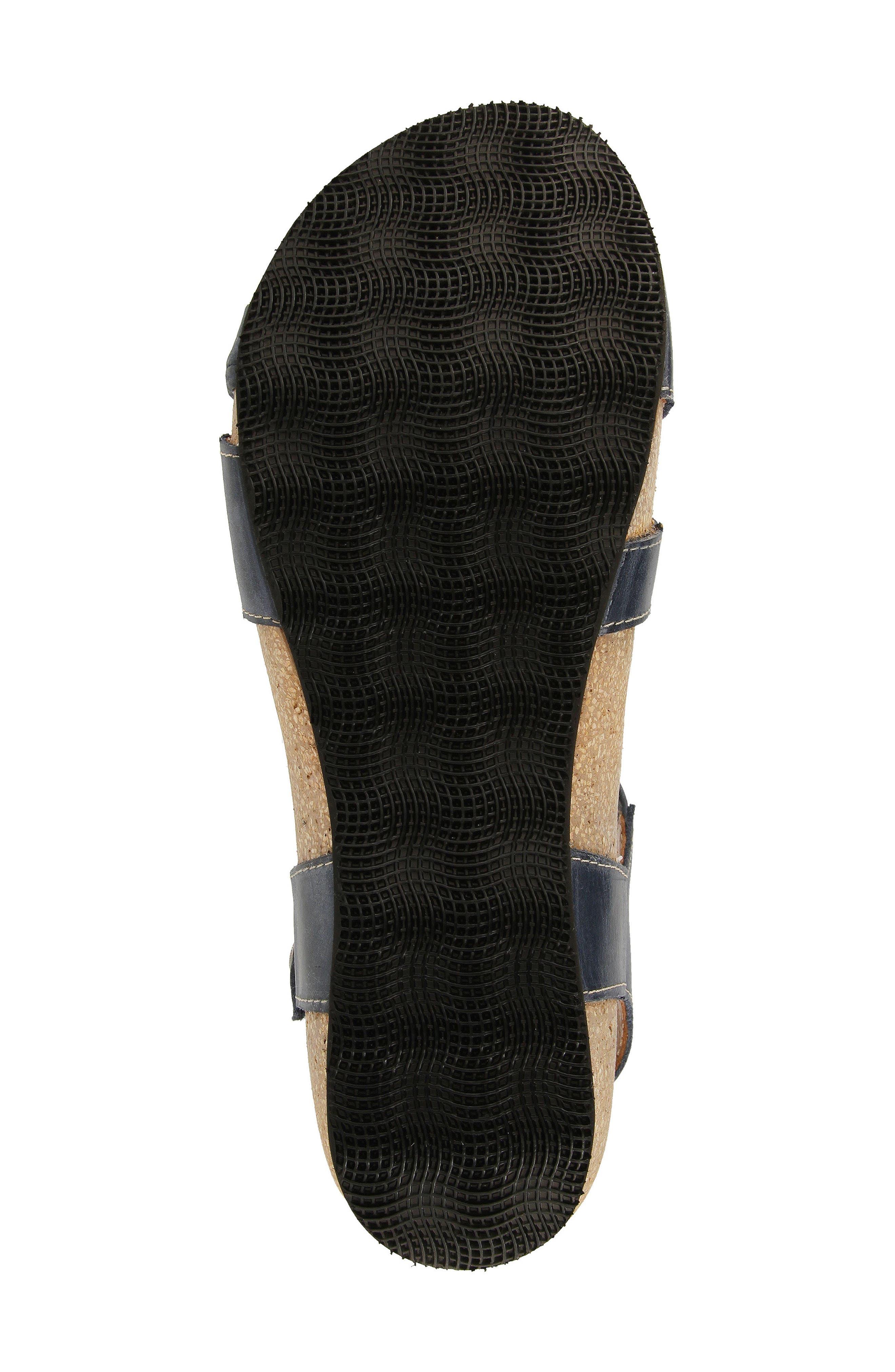 Alternate Image 6  - Taos Universe Sandal (Women)