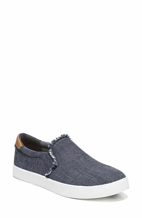 Dr. Scholl's Scout Fray Slip-on Sneaker (Women)