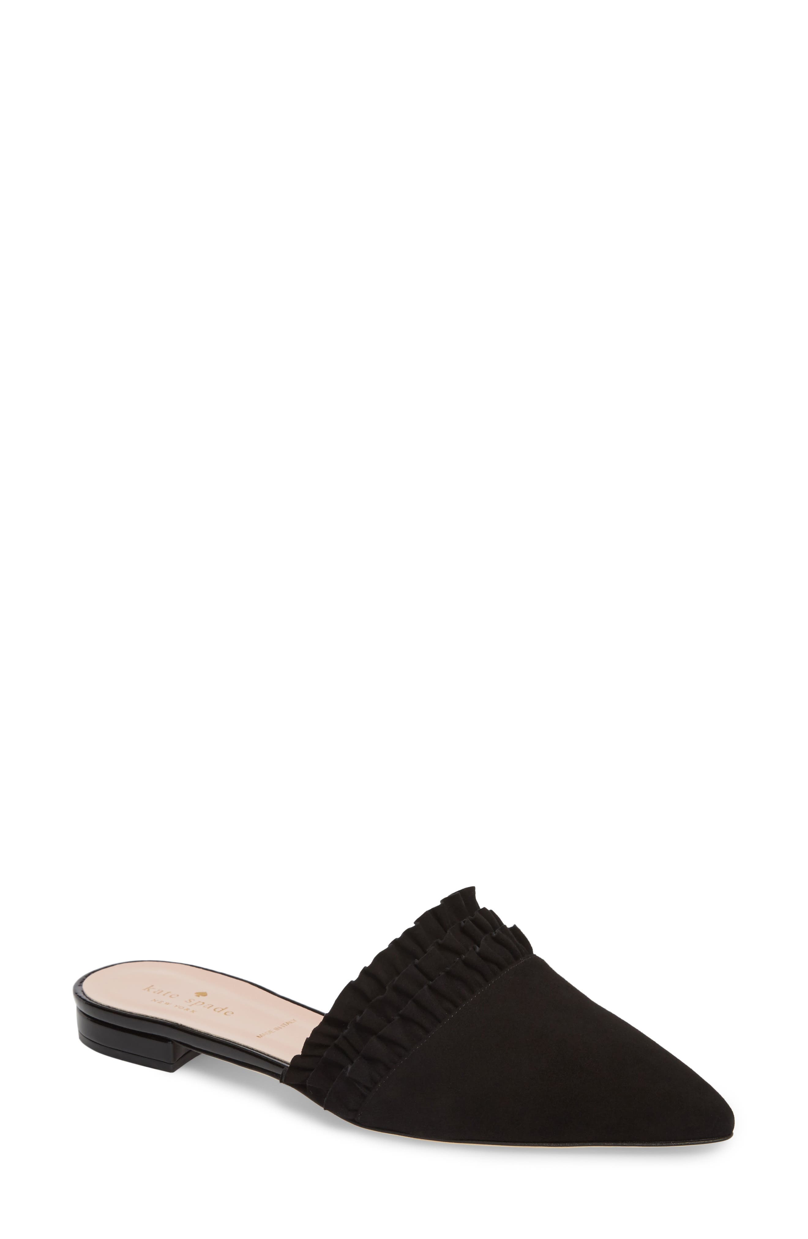 kate spade new york beatriz loafer flat (Women)