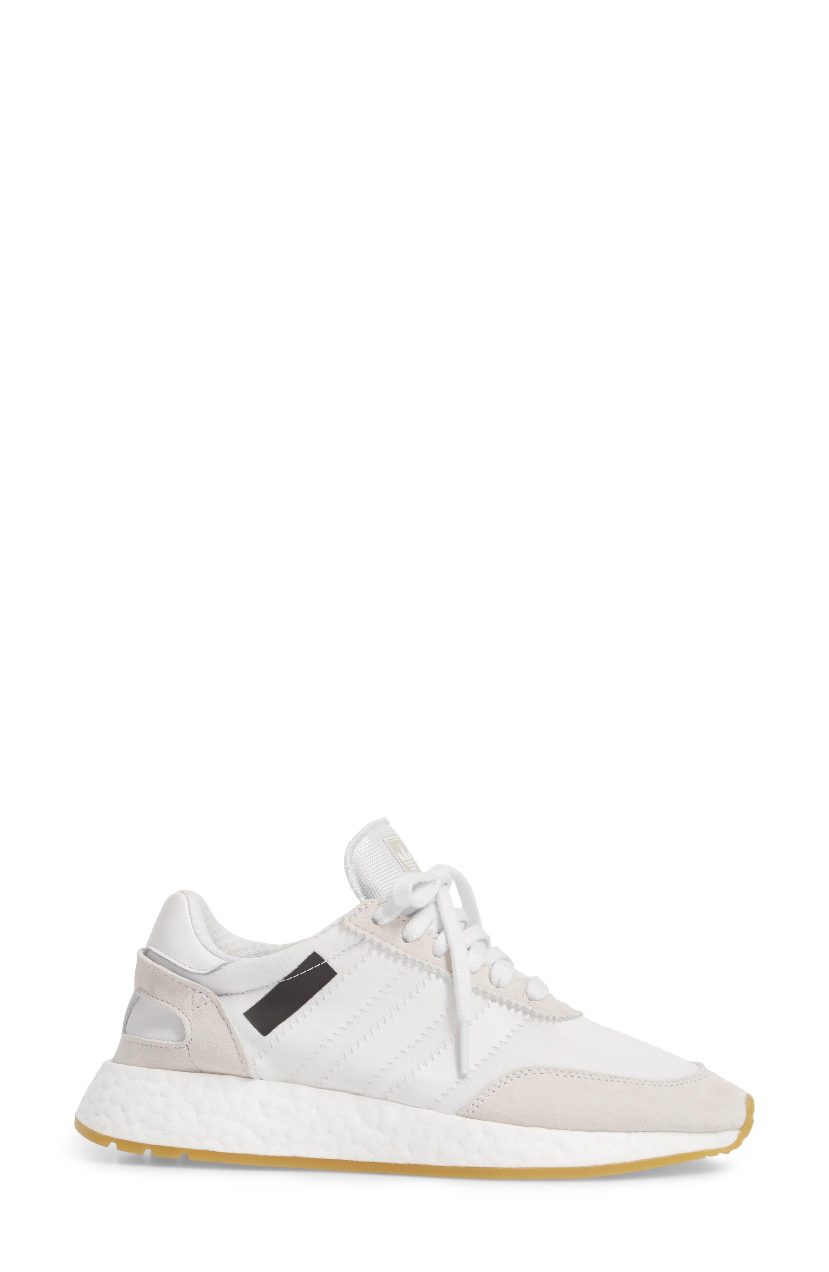 Alternate Image 3  - adidas I-5923 Sneaker (Women)