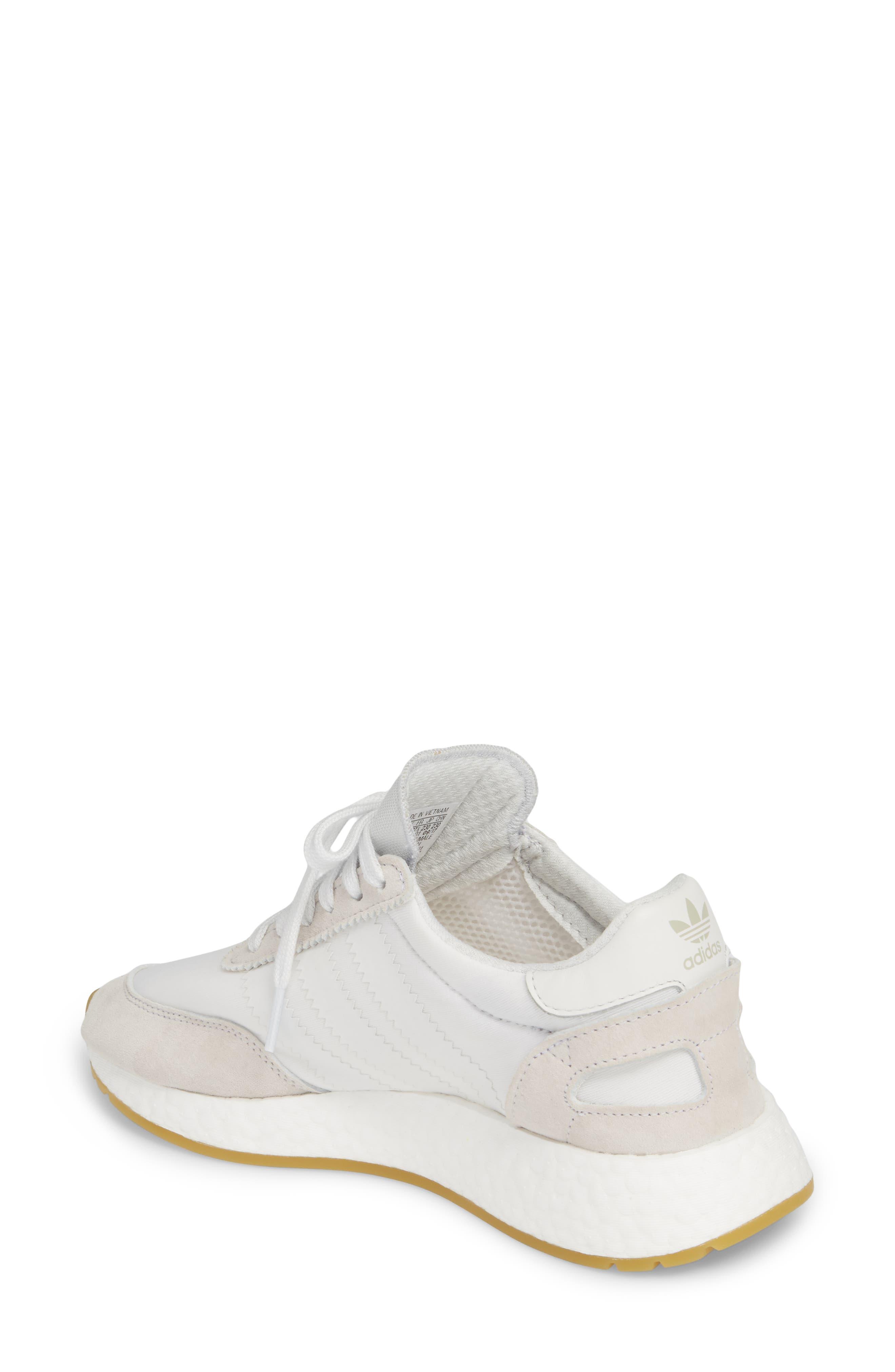 Alternate Image 2  - adidas I-5923 Sneaker (Women)