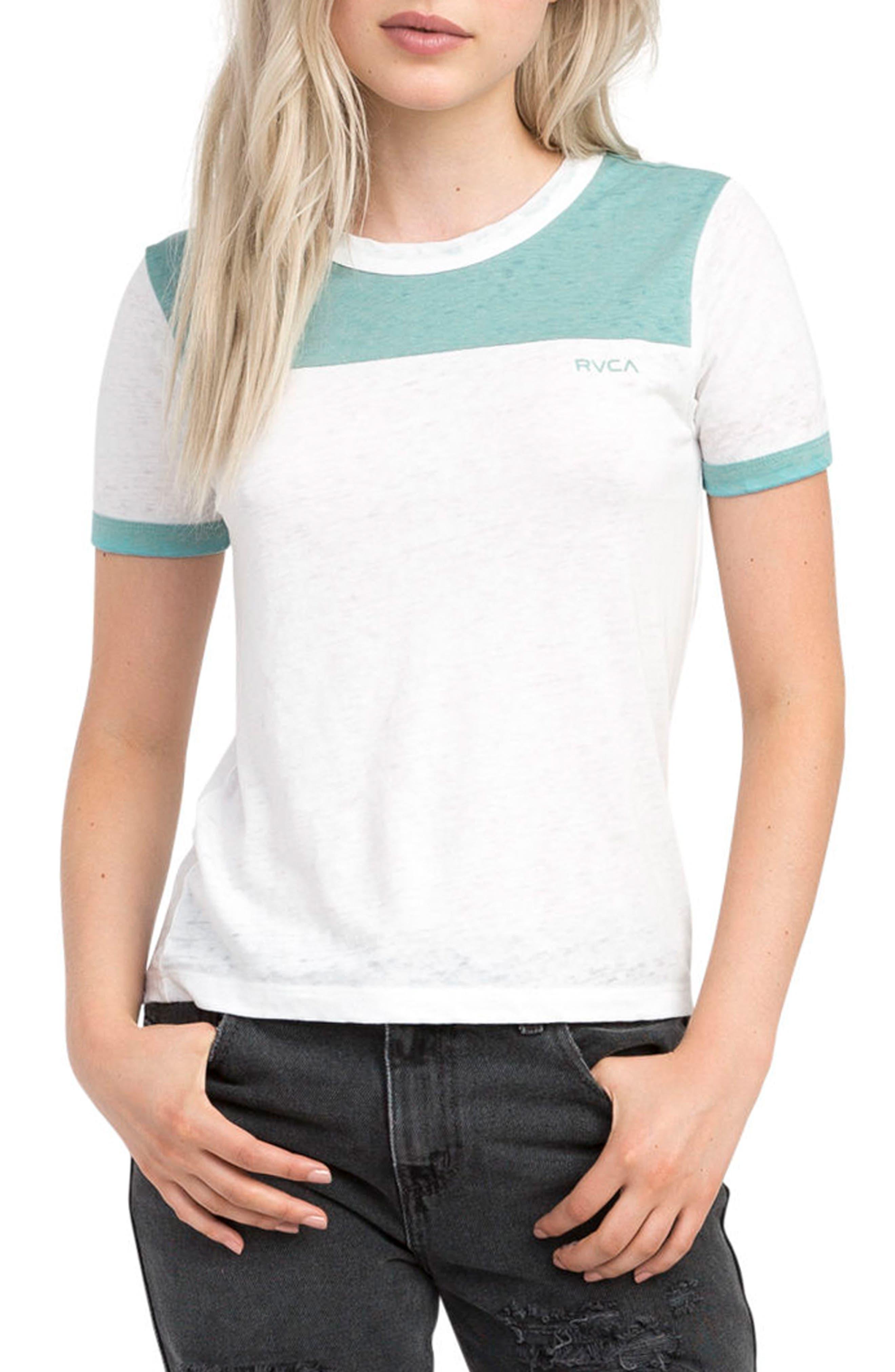 All Sport T-Shirt,                             Main thumbnail 1, color,                             Vintage White