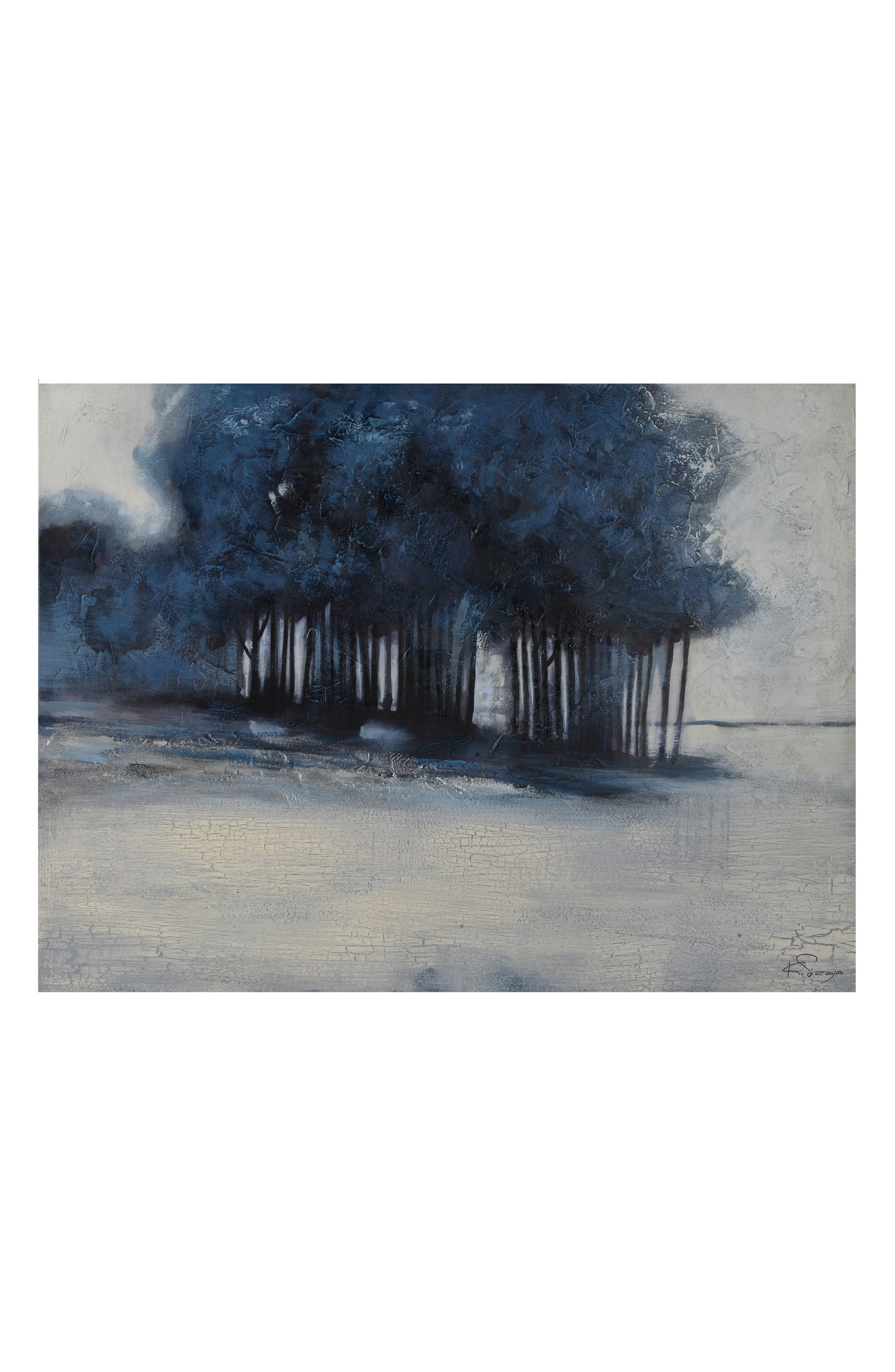 Main Image - Renwil Hide Canvas Art