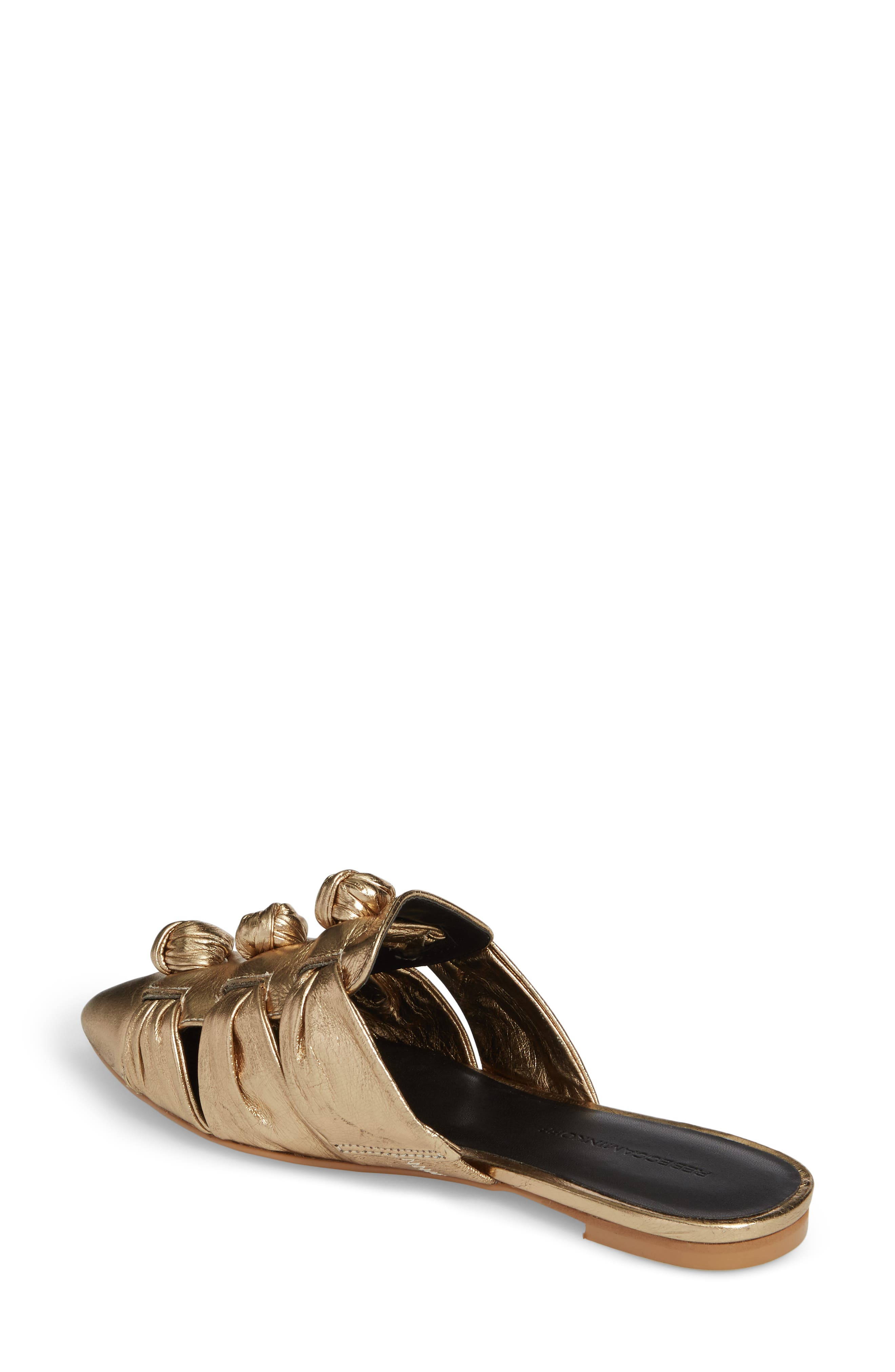Alternate Image 2  - Rebecca Minkoff Aden Flat (Women)