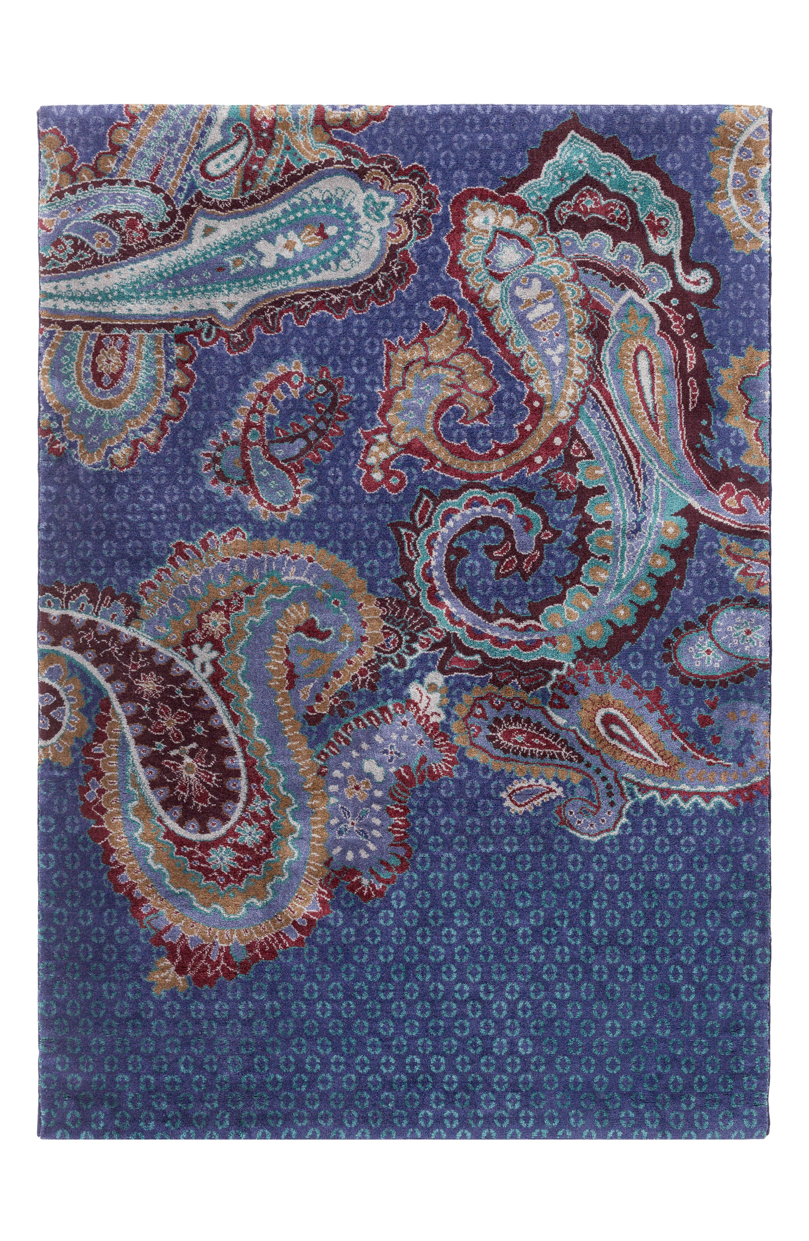 Ted Baker Rugs PaisGeo Area Rug