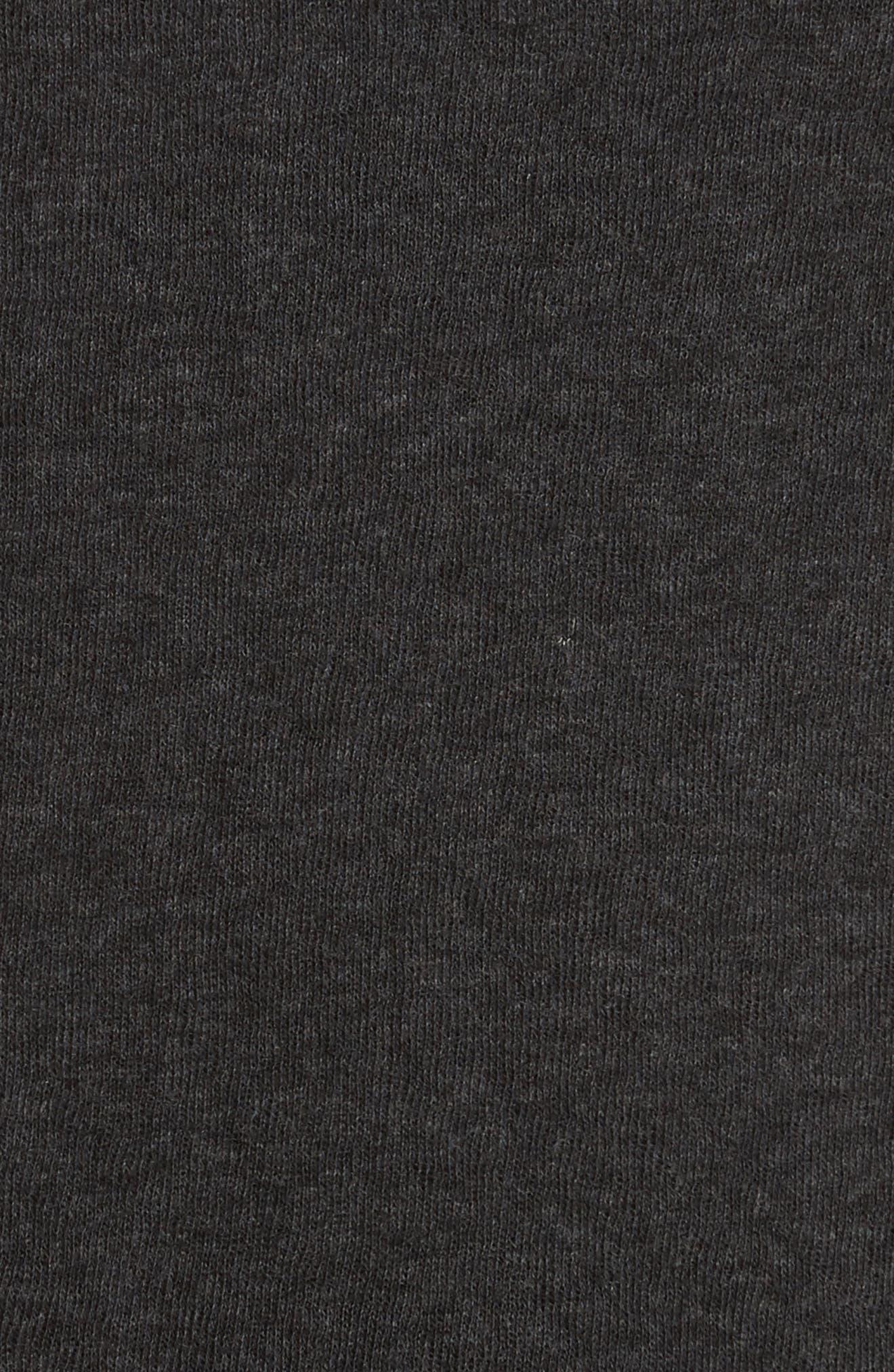 Alternate Image 5  - rag & bone Tripp Sweater
