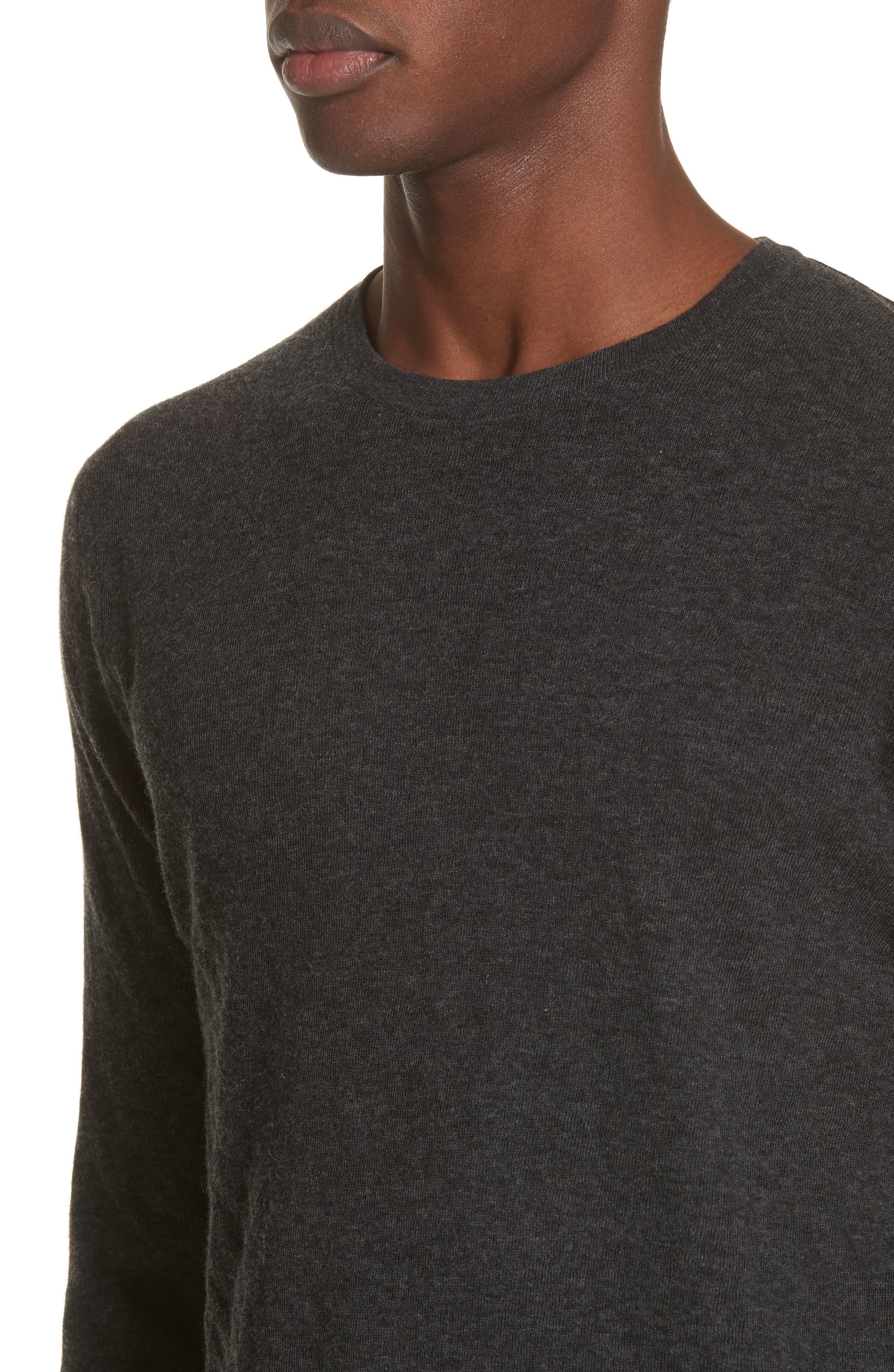 Alternate Image 4  - rag & bone Tripp Sweater