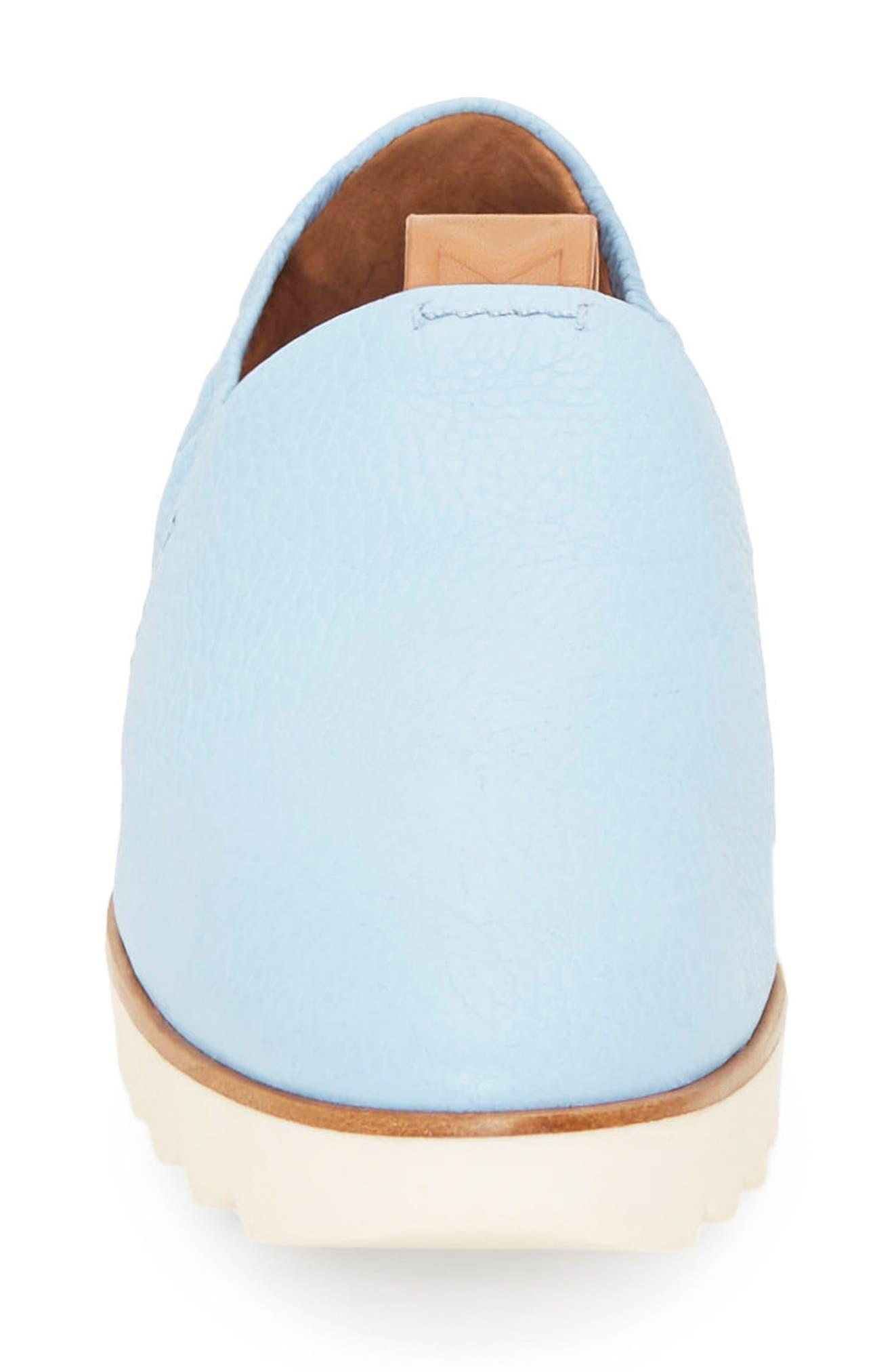 Alternate Image 3  - Mercedes Castillo Clelia Slip-On Sneaker (Women)
