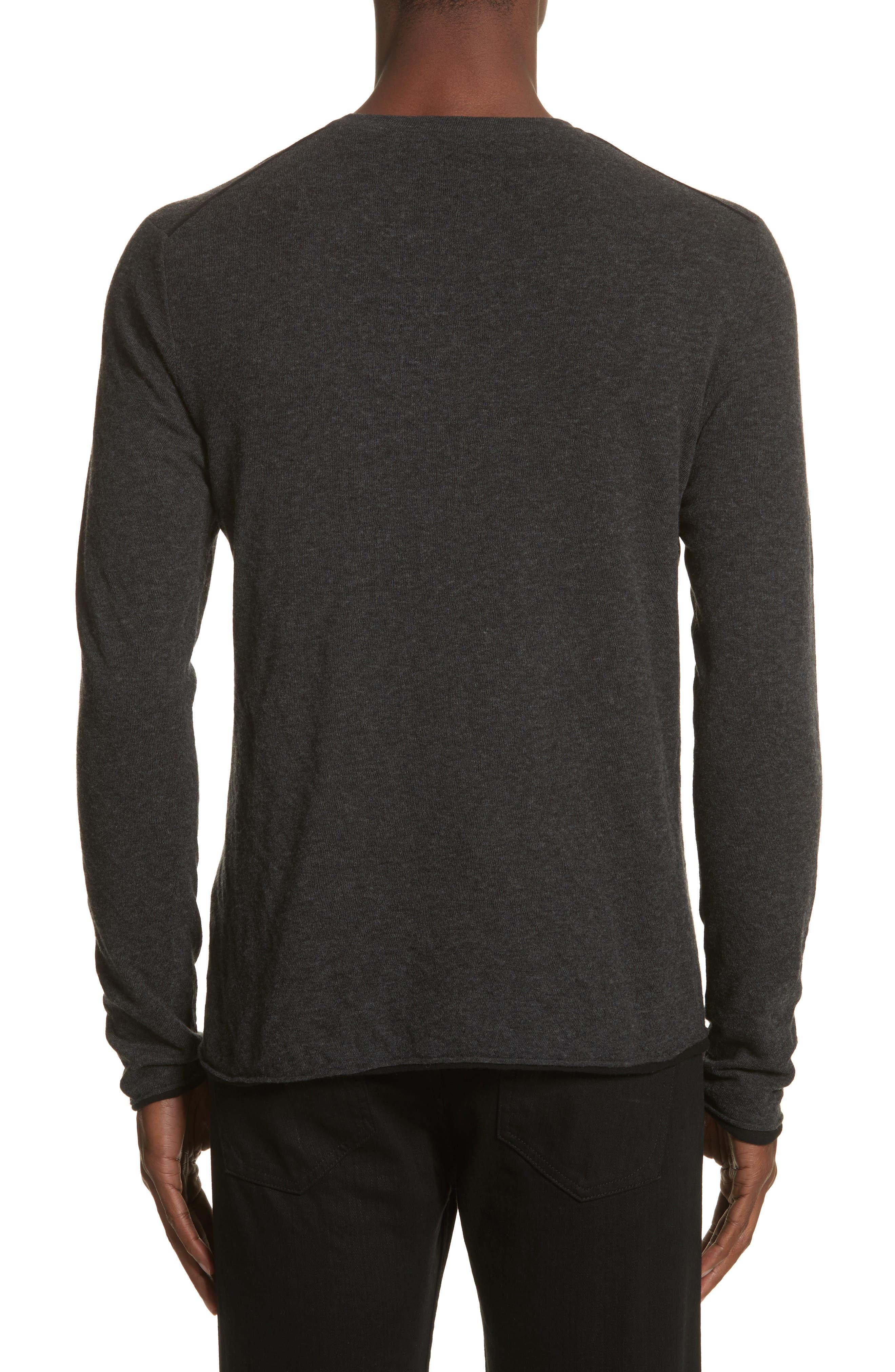 Alternate Image 2  - rag & bone Tripp Sweater