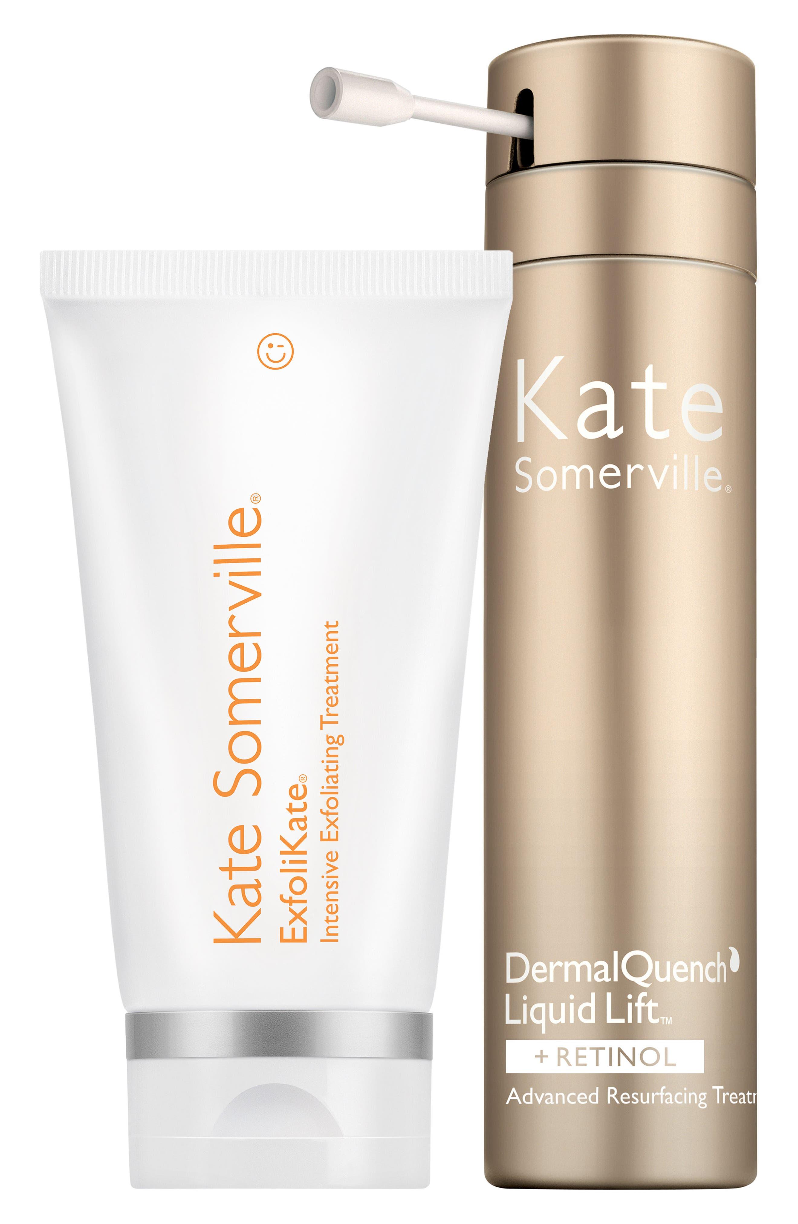 Alternate Image 1 Selected - Kate Somerville® Instant Radiance Kit ($183 Value)