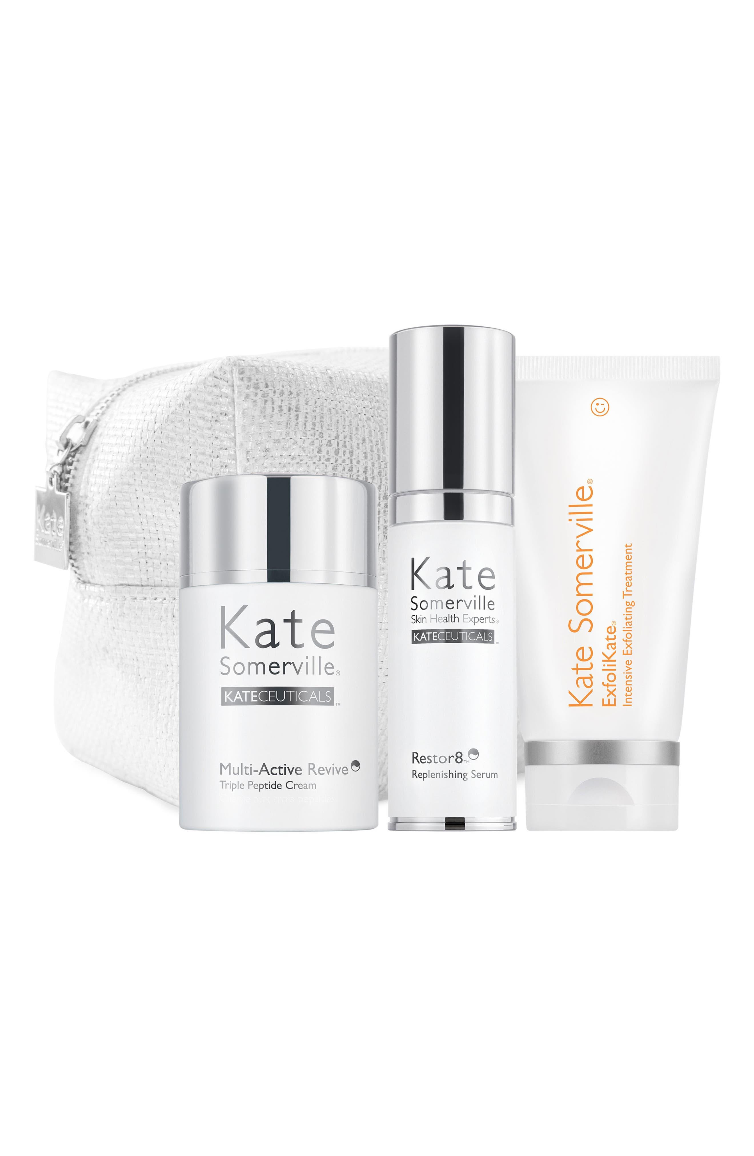 Alternate Image 1 Selected - Kate Somerville® 'Youthful Radiance' Set ($430 Value)
