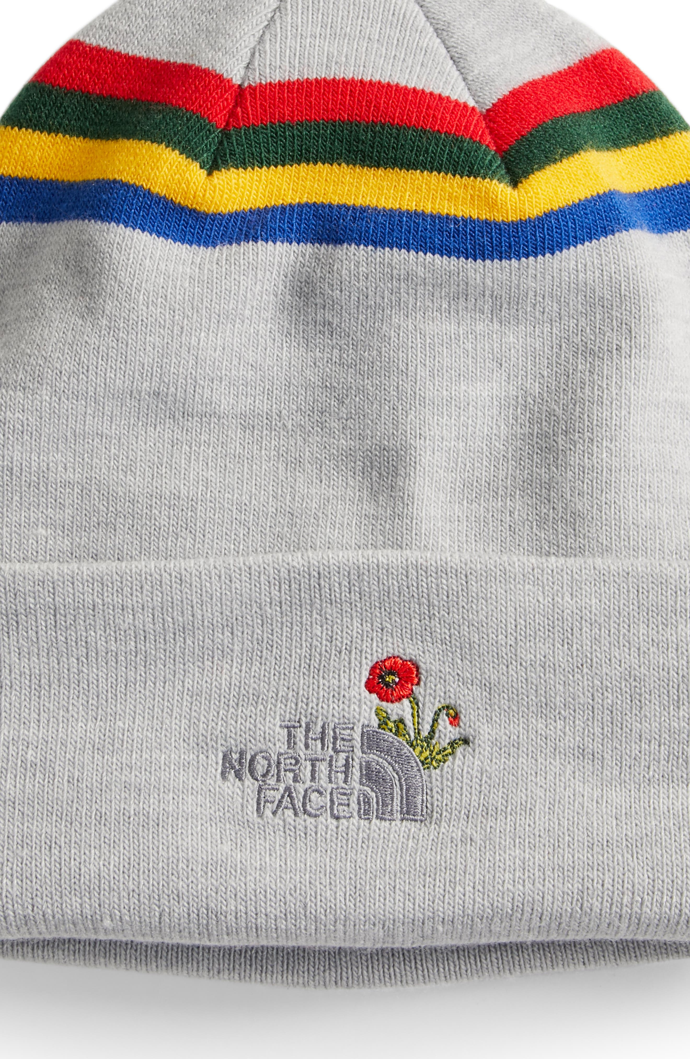 Alternate Image 2  - The North Face Poppy Dock Workers Beanie