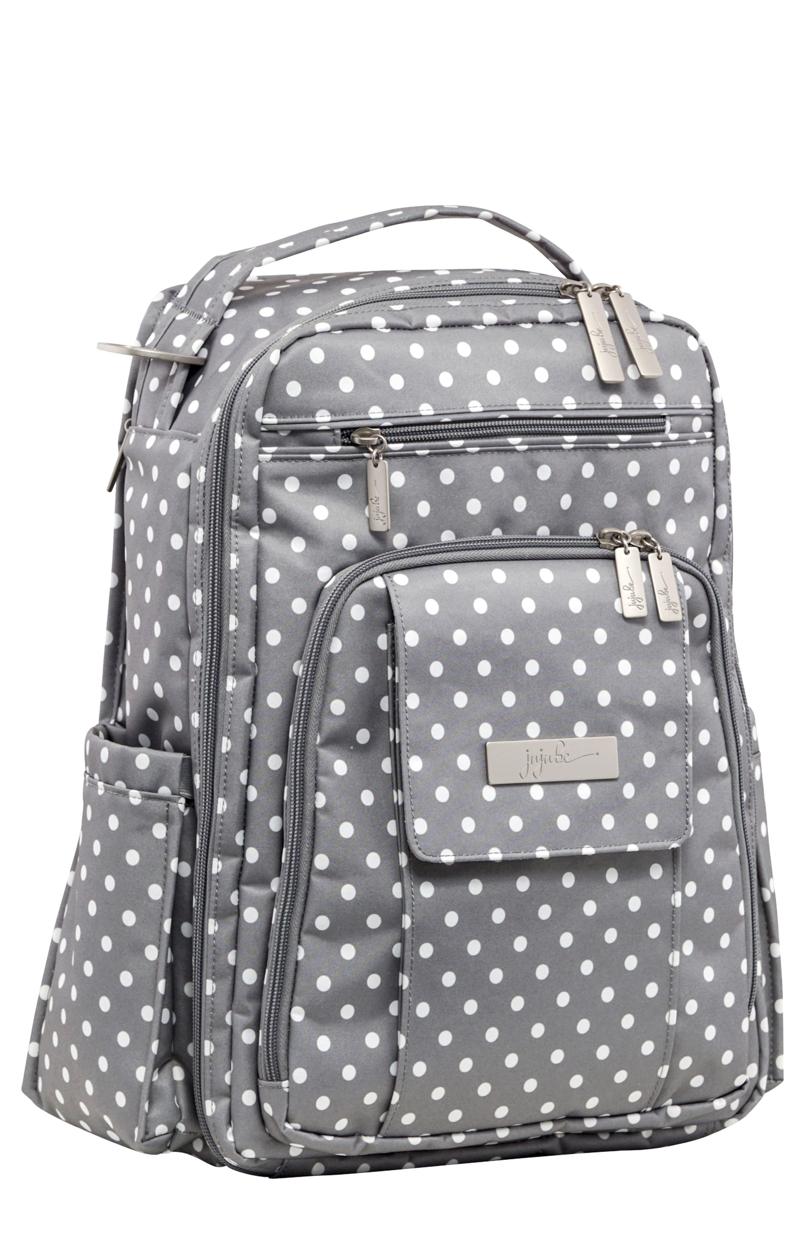 Ju-Ju-Be 'Be Right Back' Diaper Backpack